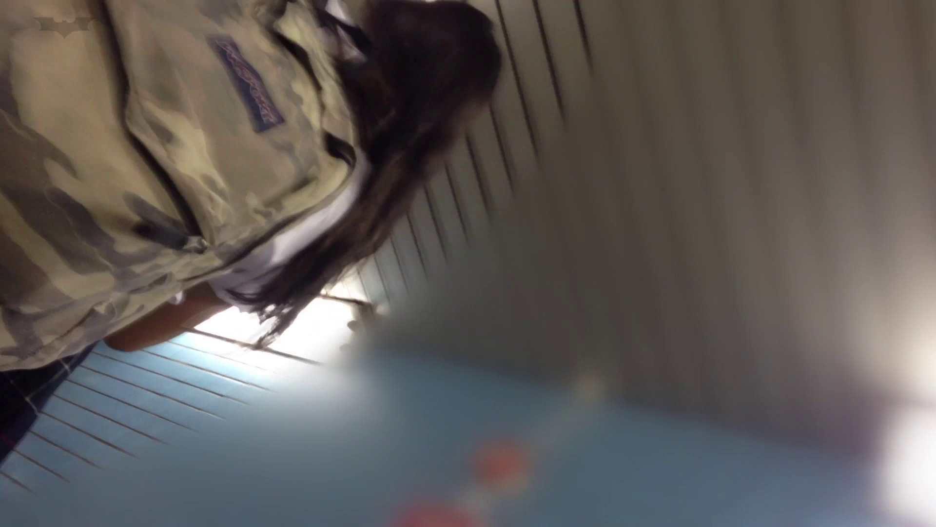 階段パンチラ Vol.04 パンツ  75連発 20