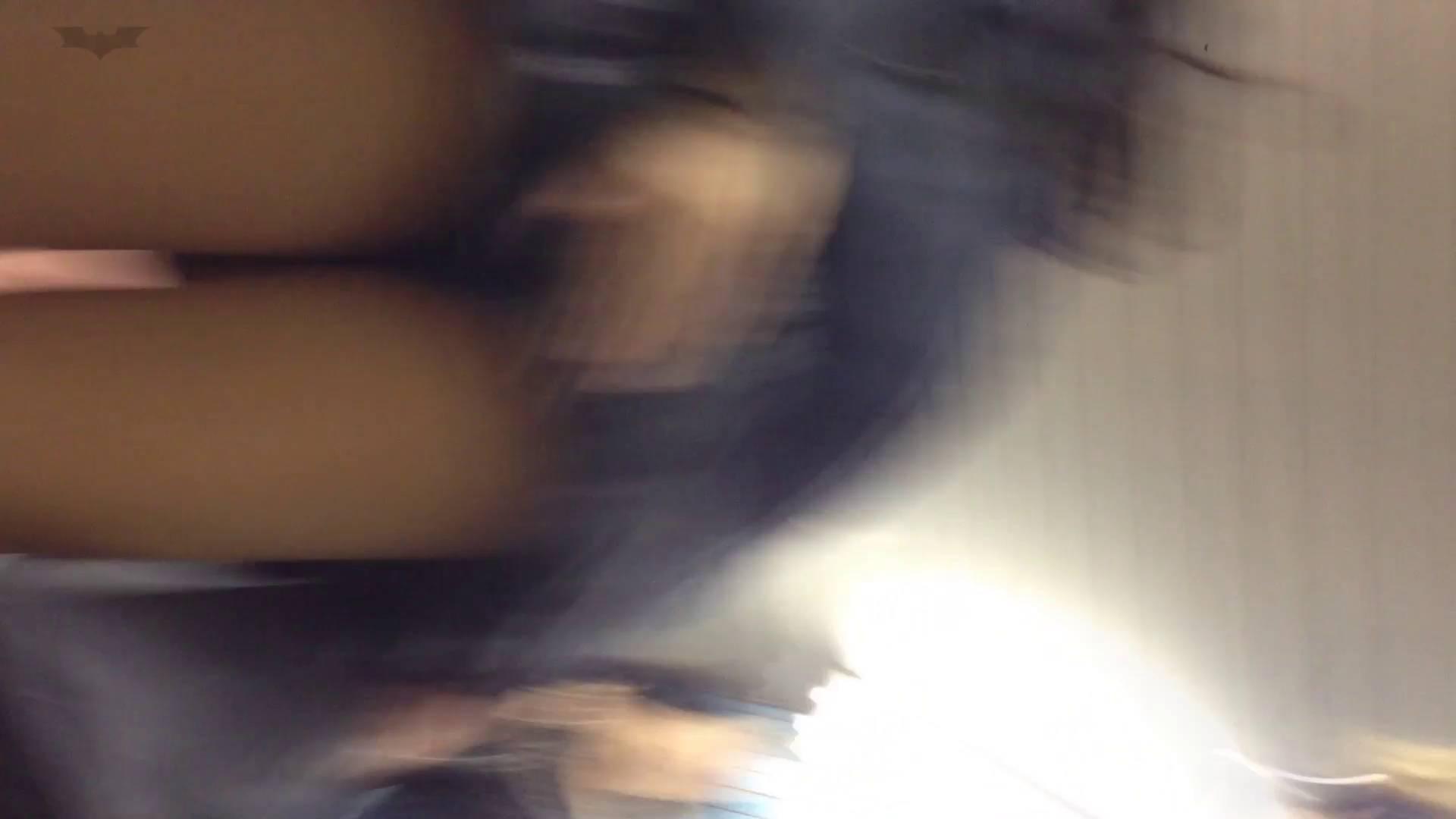 階段パンチラ Vol.09 パンツ スケベ動画紹介 50連発 43