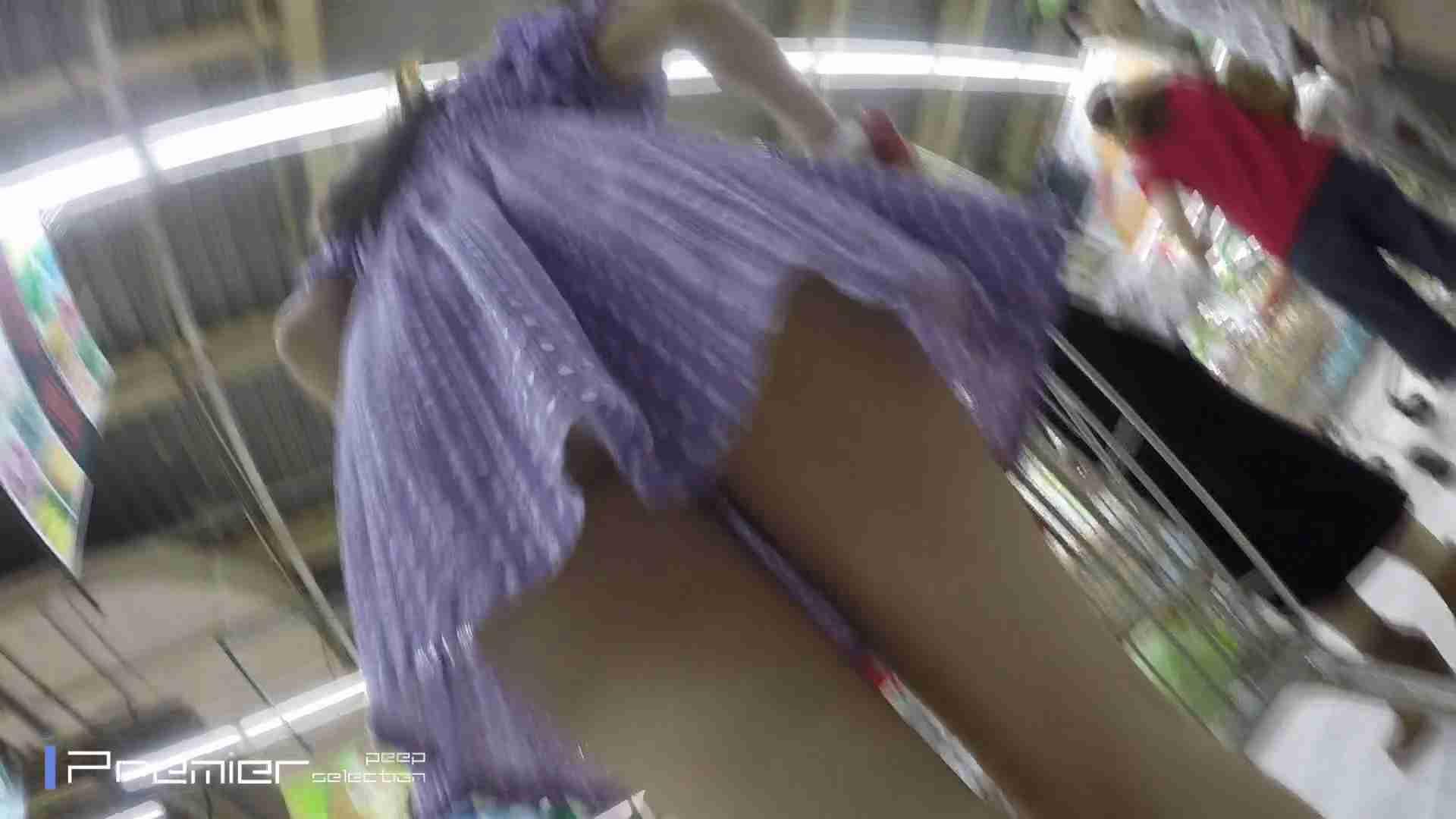 美女の下半身を粘着撮り!卑猥なパンチラ Vol.05 パンチラ SEX無修正画像 75連発 13