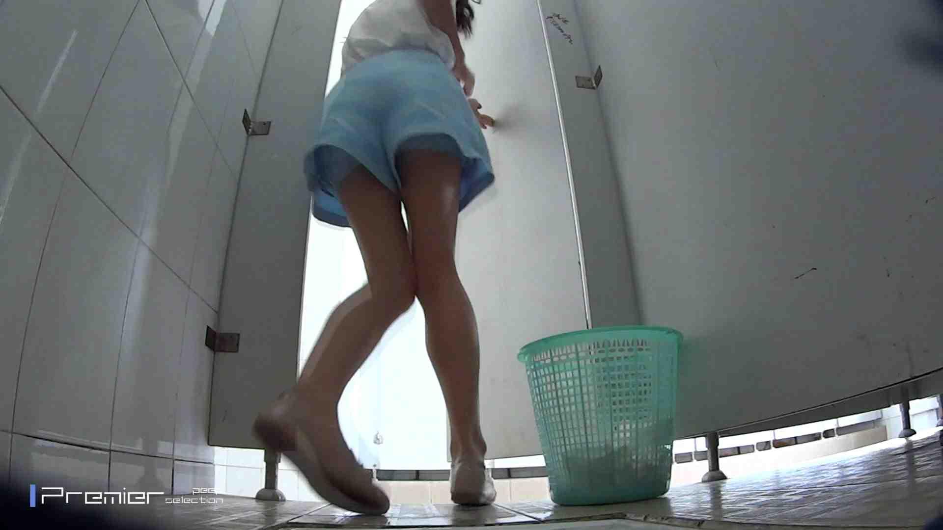 美しい女良たちのトイレ事情 有名大学休憩時間の洗面所事情06 エッチすぎる美女 AV無料動画キャプチャ 80連発 13
