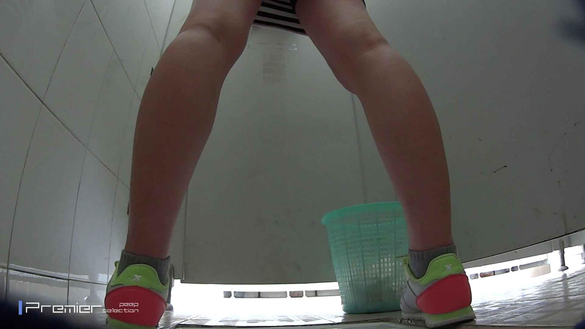 美しい女良たちのトイレ事情 有名大学休憩時間の洗面所事情06 トイレ中の女子達 おめこ無修正画像 80連発 14