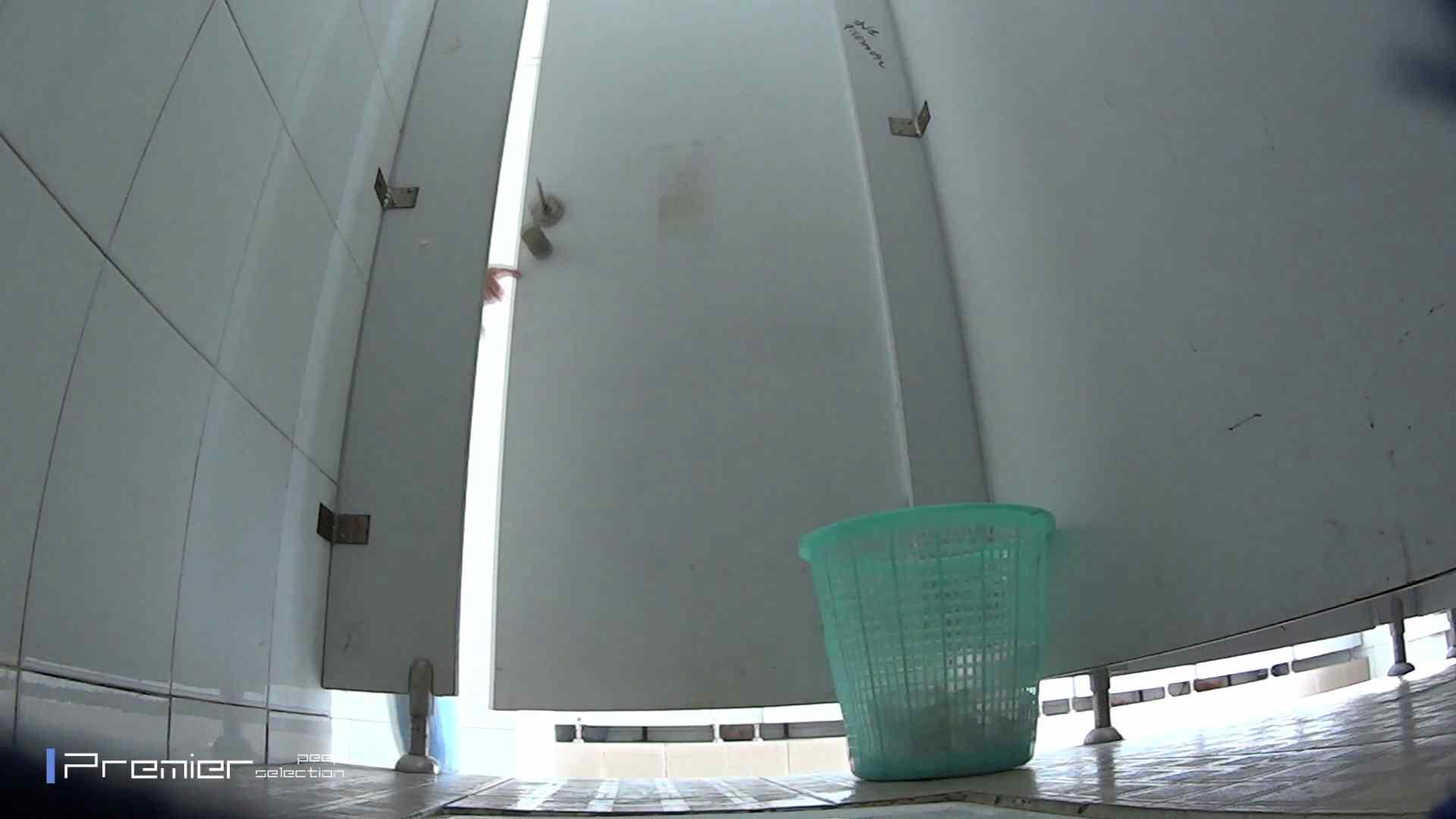 美しい女良たちのトイレ事情 有名大学休憩時間の洗面所事情06 エッチすぎる美女 AV無料動画キャプチャ 80連発 23