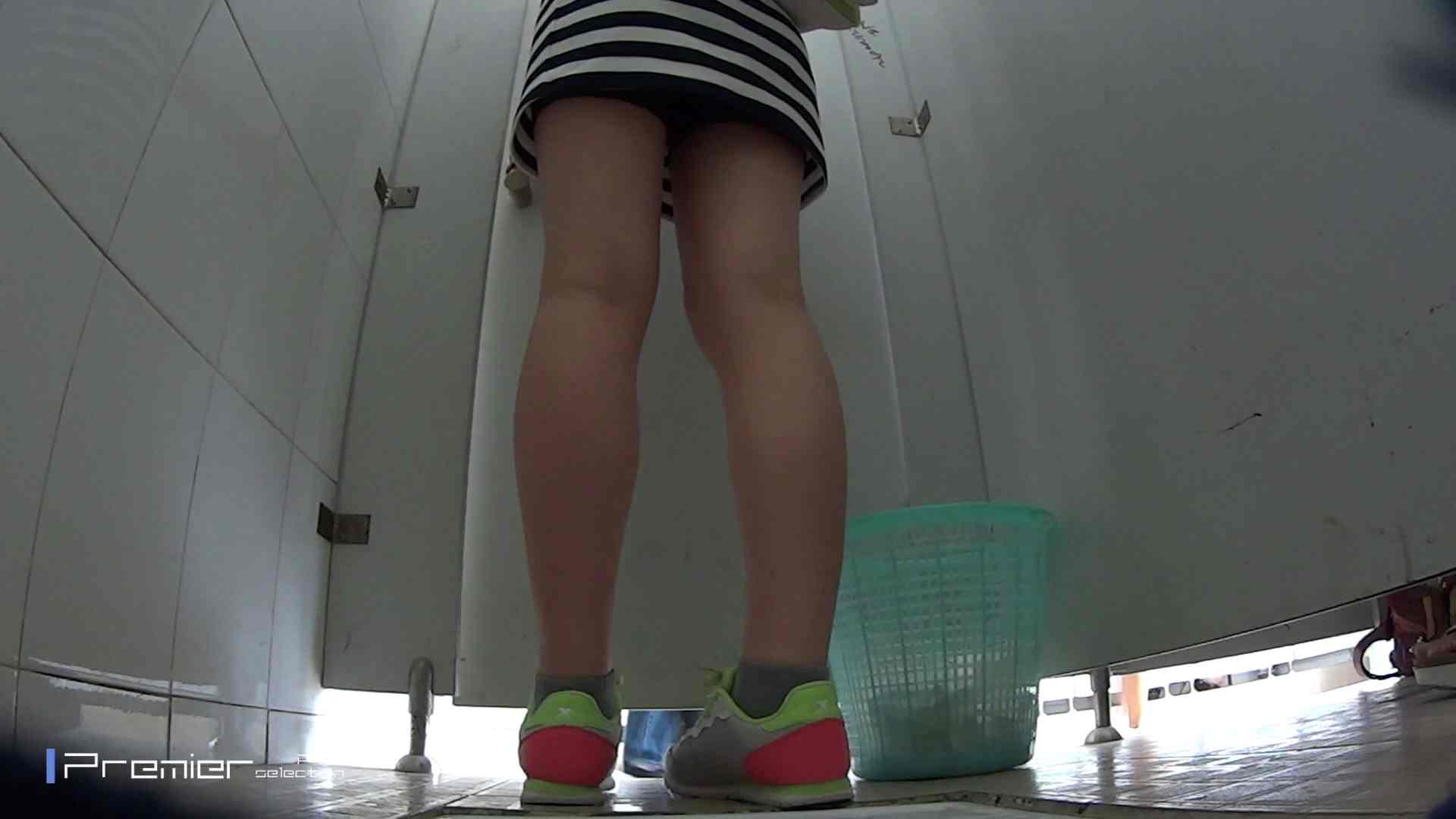 美しい女良たちのトイレ事情 有名大学休憩時間の洗面所事情06 エッチすぎる美女 AV無料動画キャプチャ 80連発 48