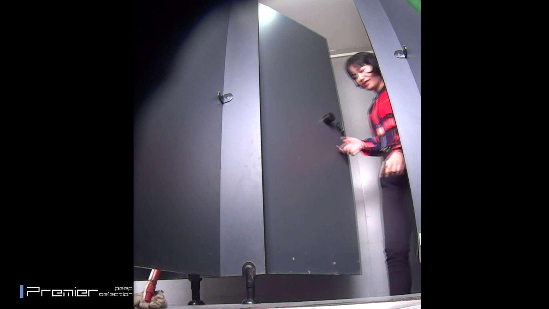 美尻がアップで盛りだくさん!大学休憩時間の洗面所事情30 エッチすぎる美女 覗きおまんこ画像 76連発 2