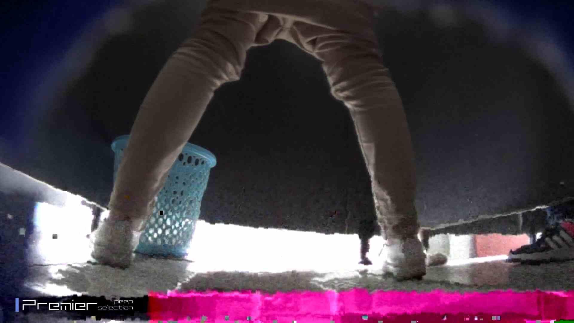 清楚なJDトイレ盗撮 大学休憩時間の洗面所事情41 トイレ中の女子達 AV動画キャプチャ 85連発 44