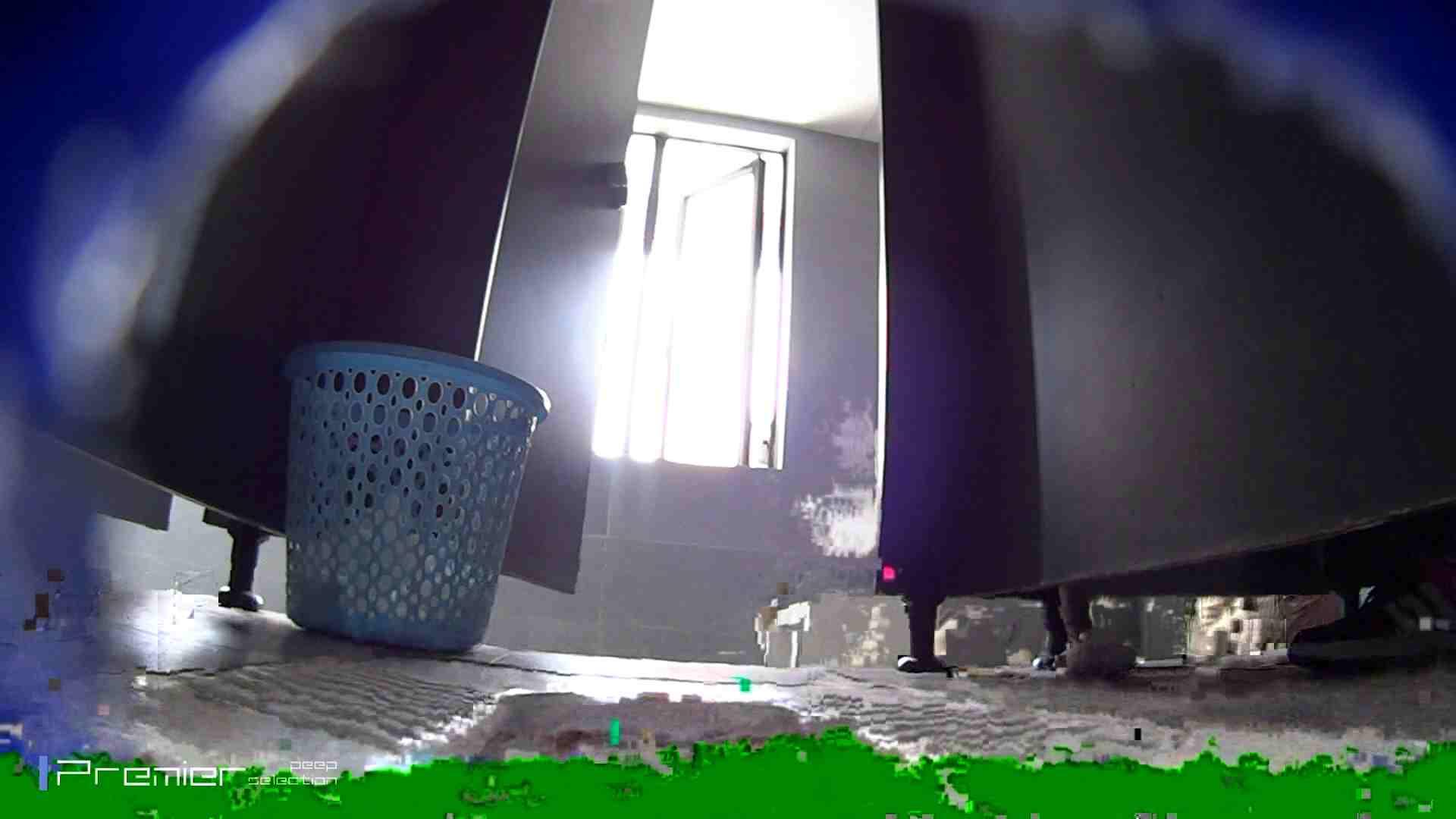 清楚なJDトイレ盗撮 大学休憩時間の洗面所事情41 エッチすぎる美女 すけべAV動画紹介 85連発 52