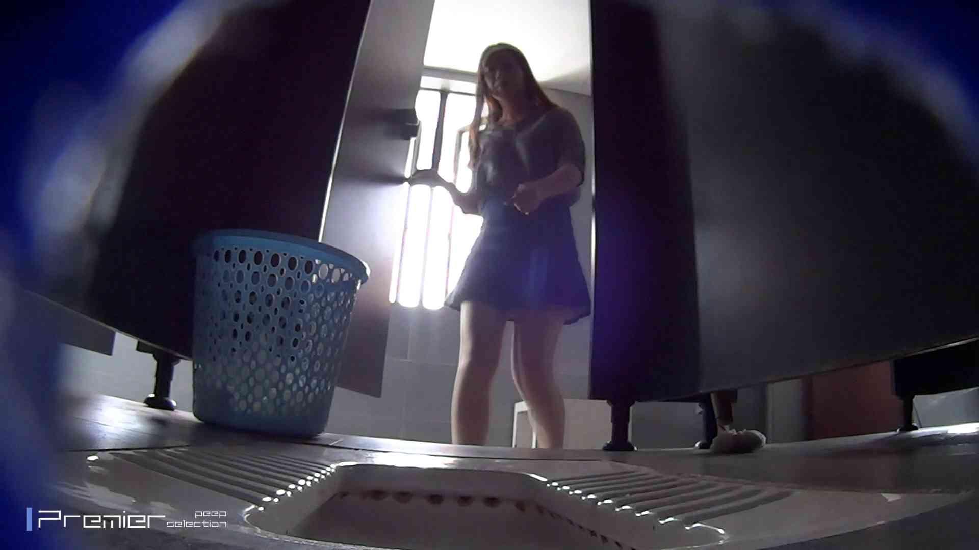 清楚なJDトイレ盗撮 大学休憩時間の洗面所事情41 エッチすぎるお姉さん 隠し撮りオマンコ動画紹介 85連発 78