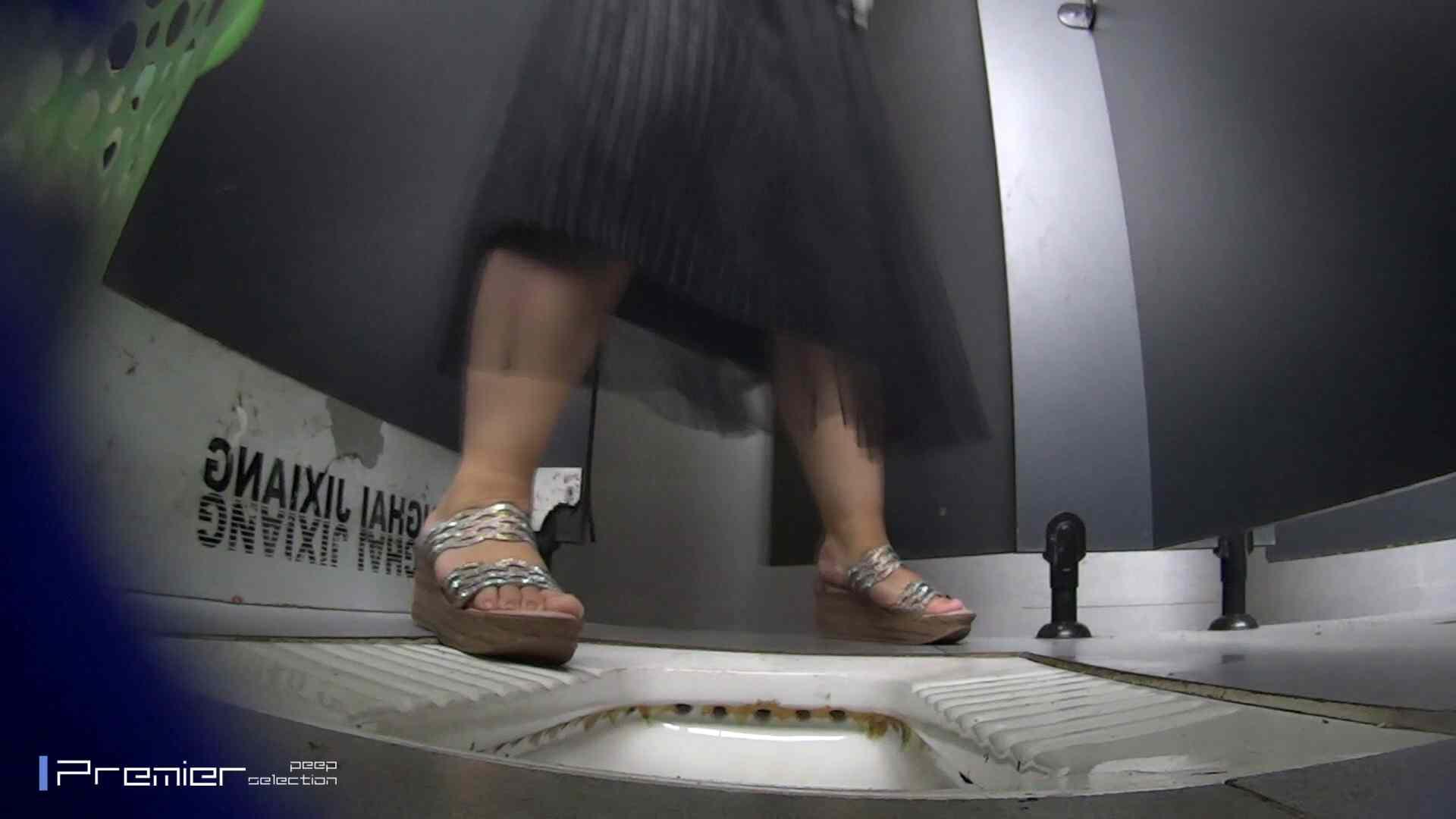 ポチャが多めの洗面所 大学休憩時間の洗面所事情45 洗面所 エロ画像 57連発 38