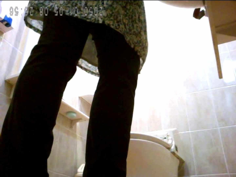 コンビニ洗面所盗撮 vol.002 エッチすぎるOL達 隠し撮りオマンコ動画紹介 46連発 8