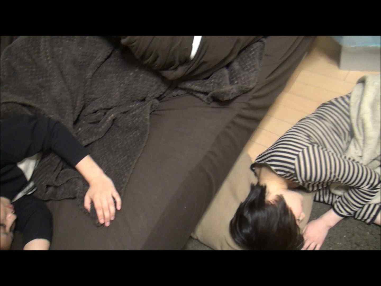 vol.38 【KTちゃん&Mちゃん】KTちゃん宅で家飲 前編 エッチすぎるOL達   0  55連発 1