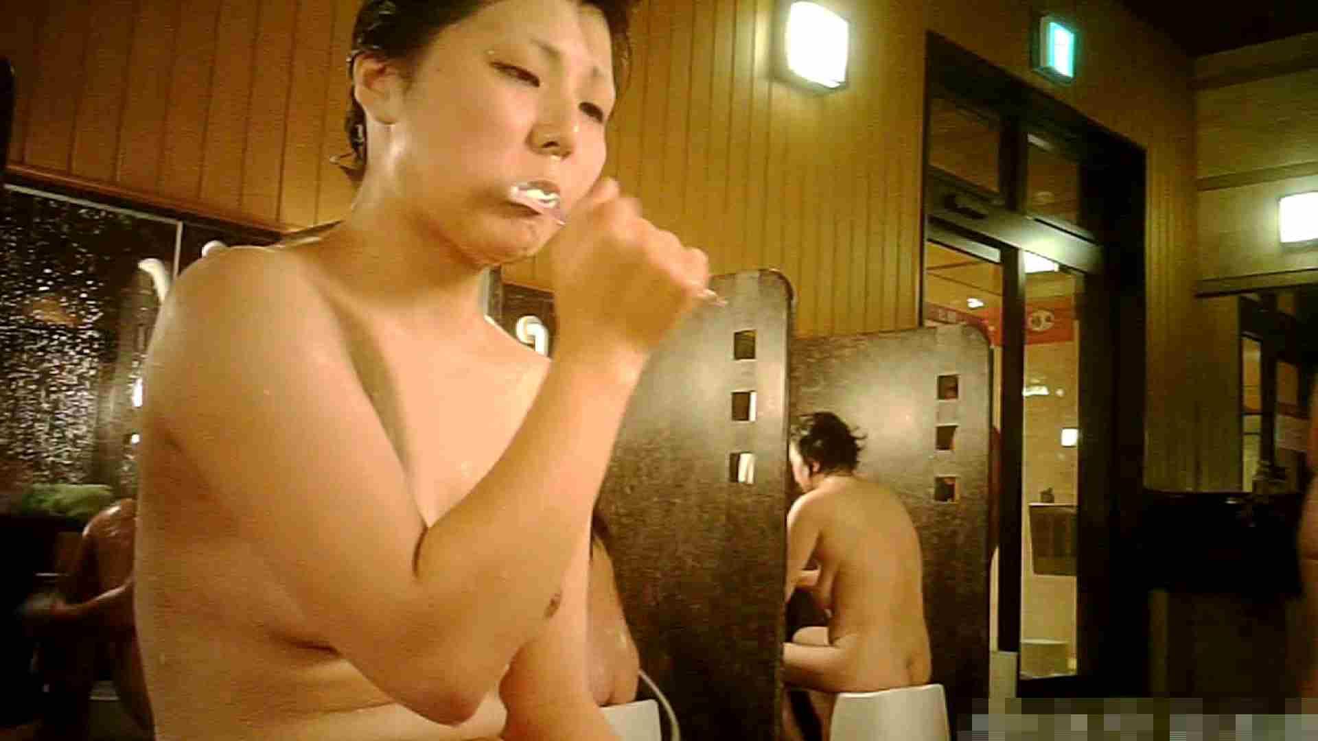No.7 洗い場!!最近の嬢はオッパイ綺麗です。こちらも8個! 銭湯特撮  85連発 10