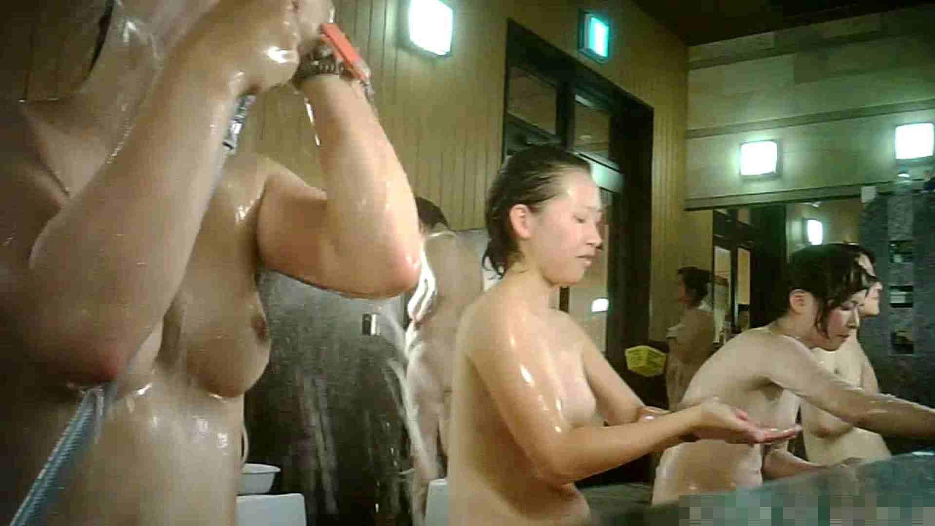 No.7 洗い場!!最近の嬢はオッパイ綺麗です。こちらも8個! 銭湯特撮  85連発 50