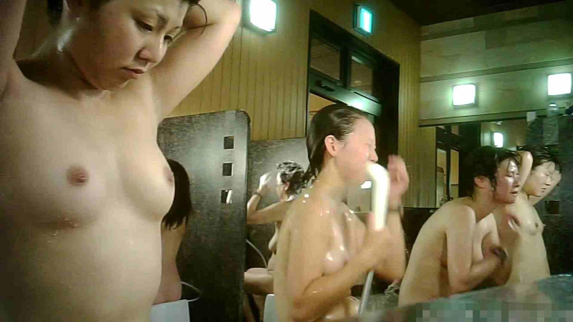 No.7 洗い場!!最近の嬢はオッパイ綺麗です。こちらも8個! 銭湯特撮 | エロくん潜入  85連発 79