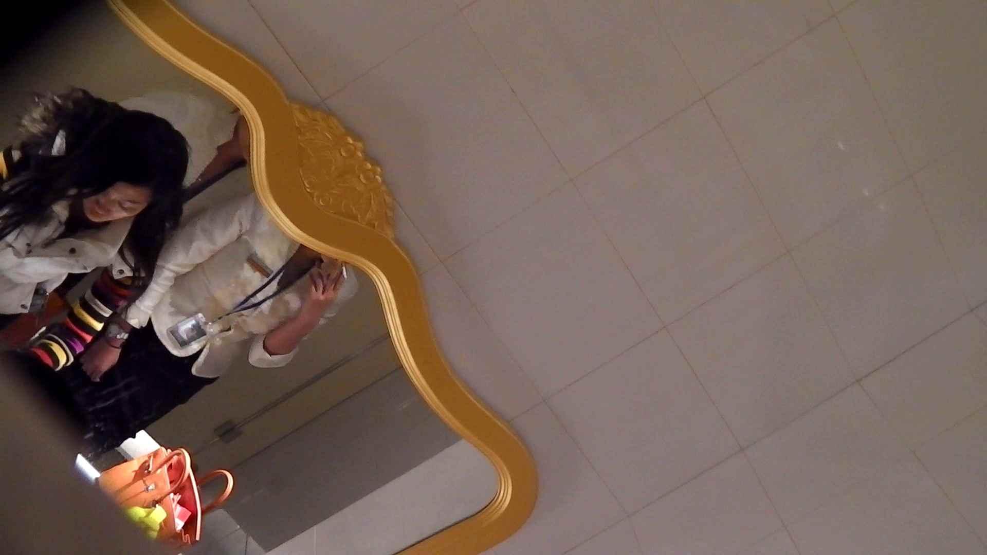 洗寿観音さんの 化粧室は四面楚歌Nol.3 エッチすぎるOL達  14連発 8