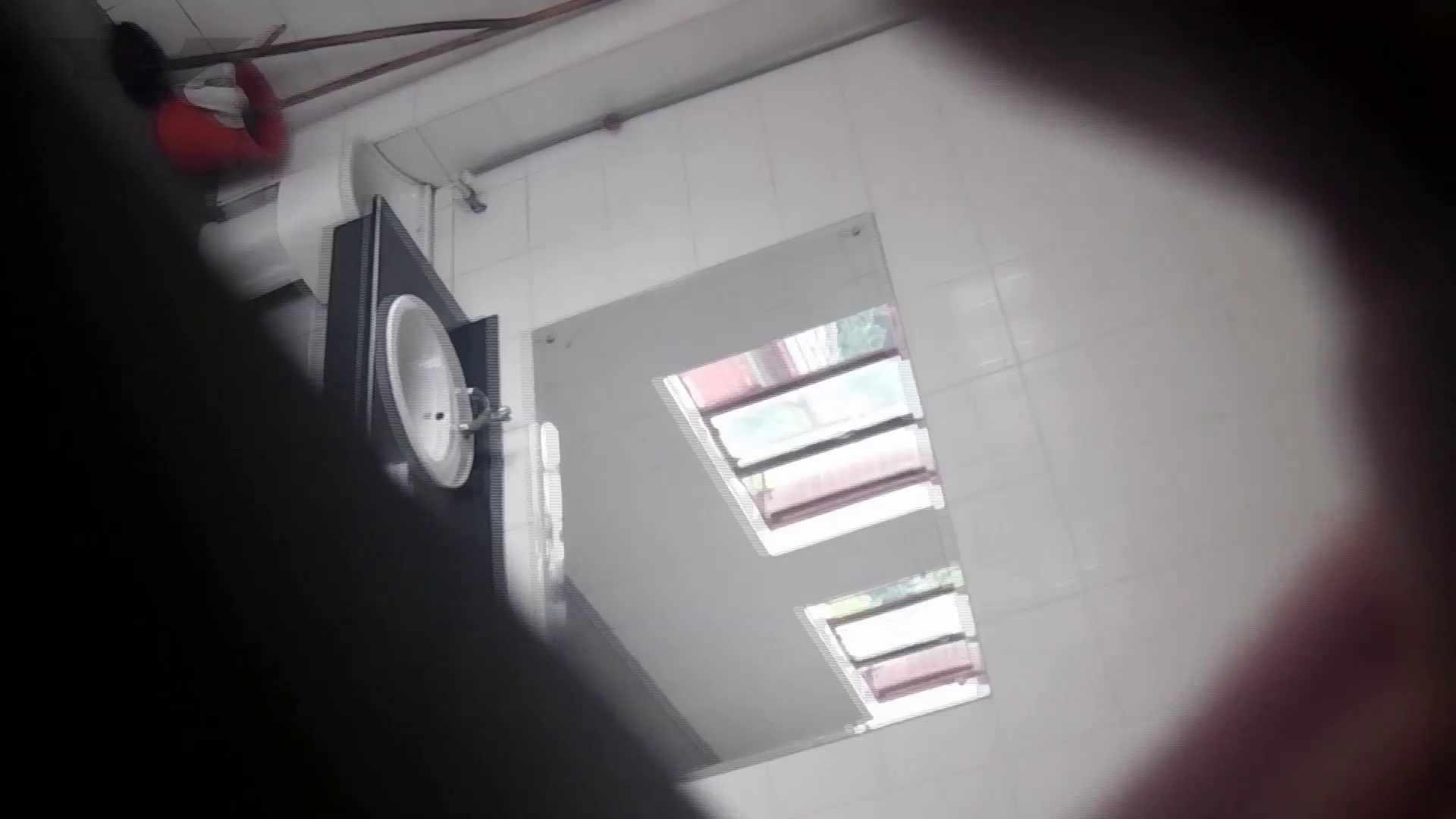 潜入!!台湾名門女学院 Vol.04 二ケツ同時撮り!! エッチすぎる美女 おまんこ動画流出 67連発 7