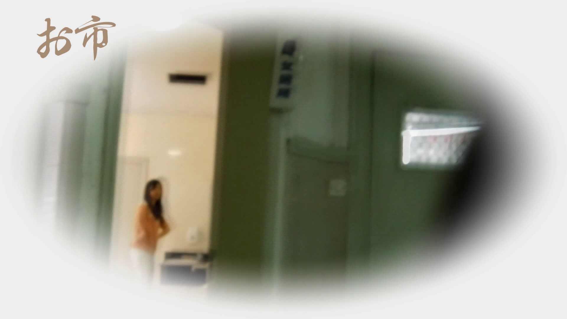 潜入!!台湾名門女学院 Vol.12 長身モデル驚き見たことないシチュエーション エロくん潜入 | 盗撮映像大放出  25連発 1