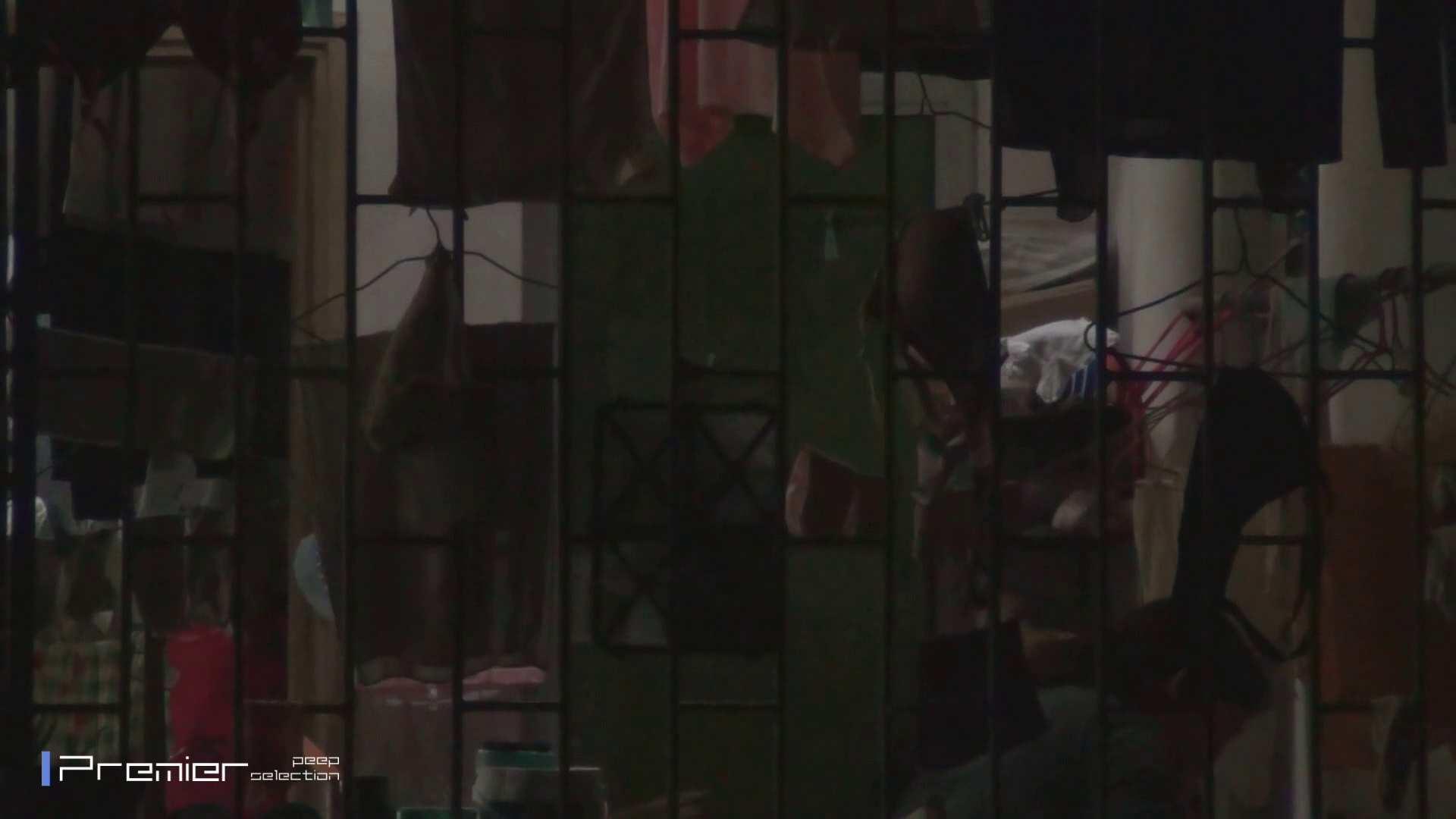 美女の痴態に密着!洗濯物を干す女 Vol.07 洗面所 濡れ場動画紹介 30連発 4