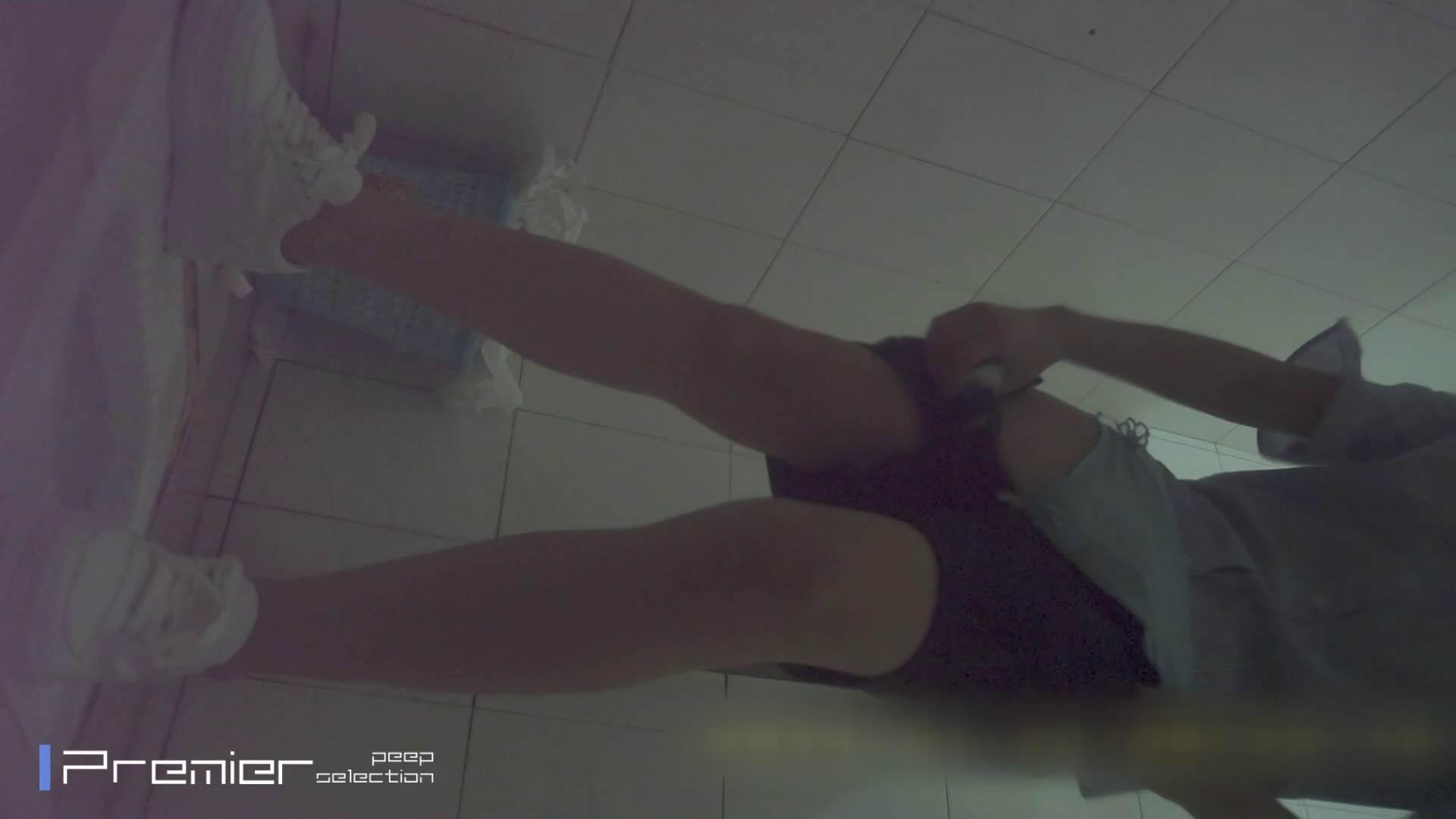 トイレシーンを密着盗撮!! 美女の痴態に密着!Vol.31 エッチすぎる美女 盗撮動画紹介 22連発 3