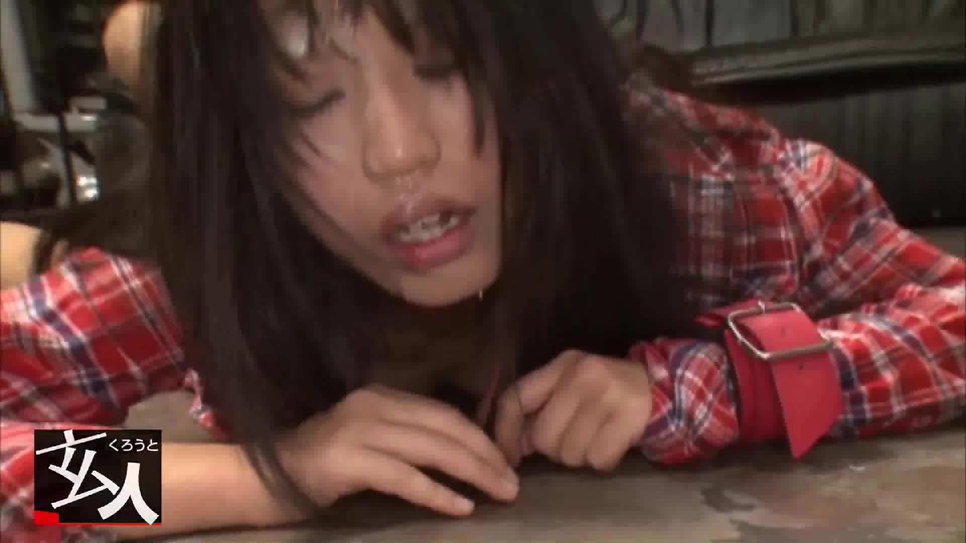 「邪淫無限ループ」拷問~極限状態正常心崩壊~浅川サラ バイブ セックス画像 15連発 8