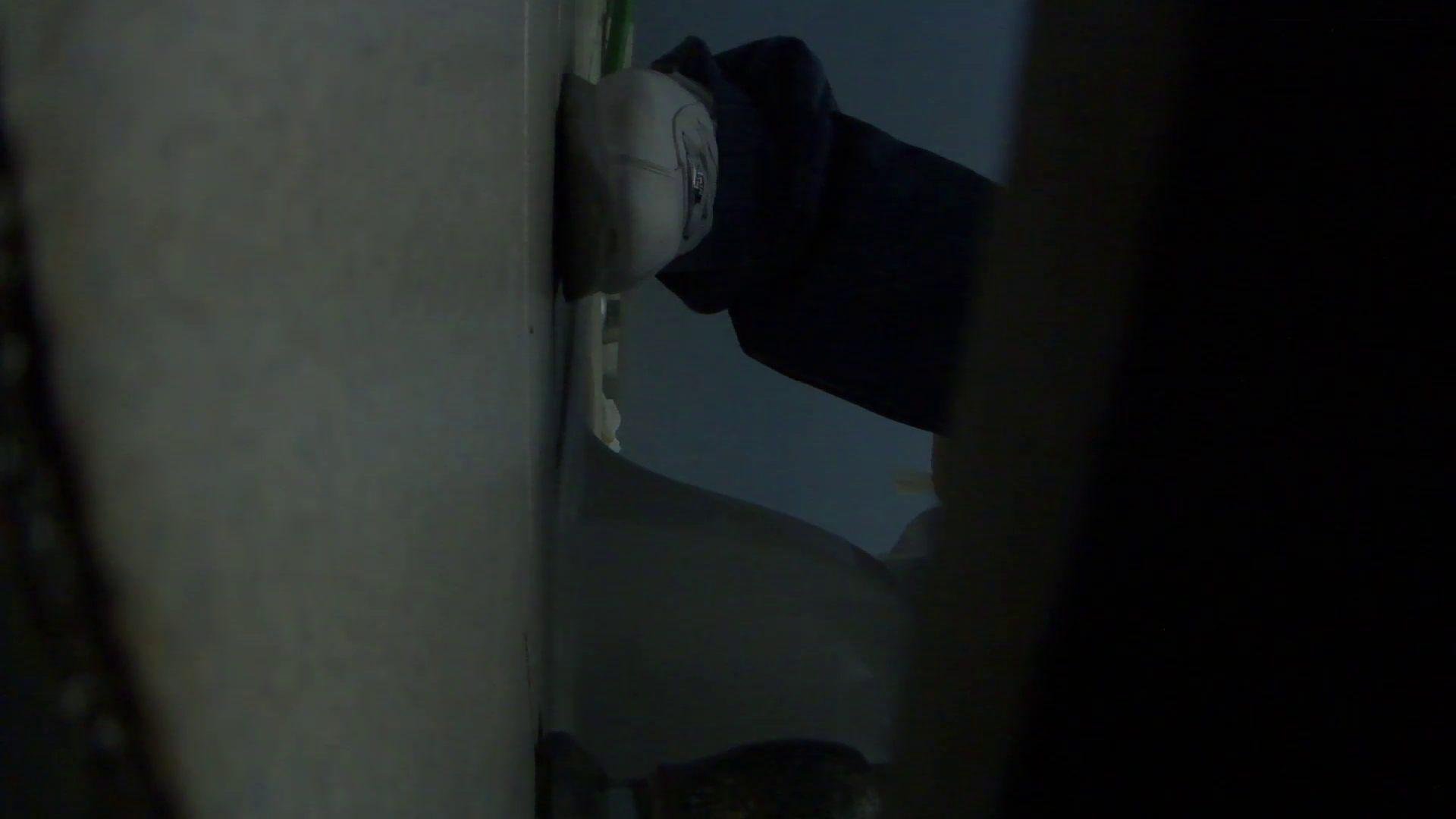 おまんこ丸見え:ギャルのツルピカ潜入盗撮!Vol.09:怪盗ジョーカー