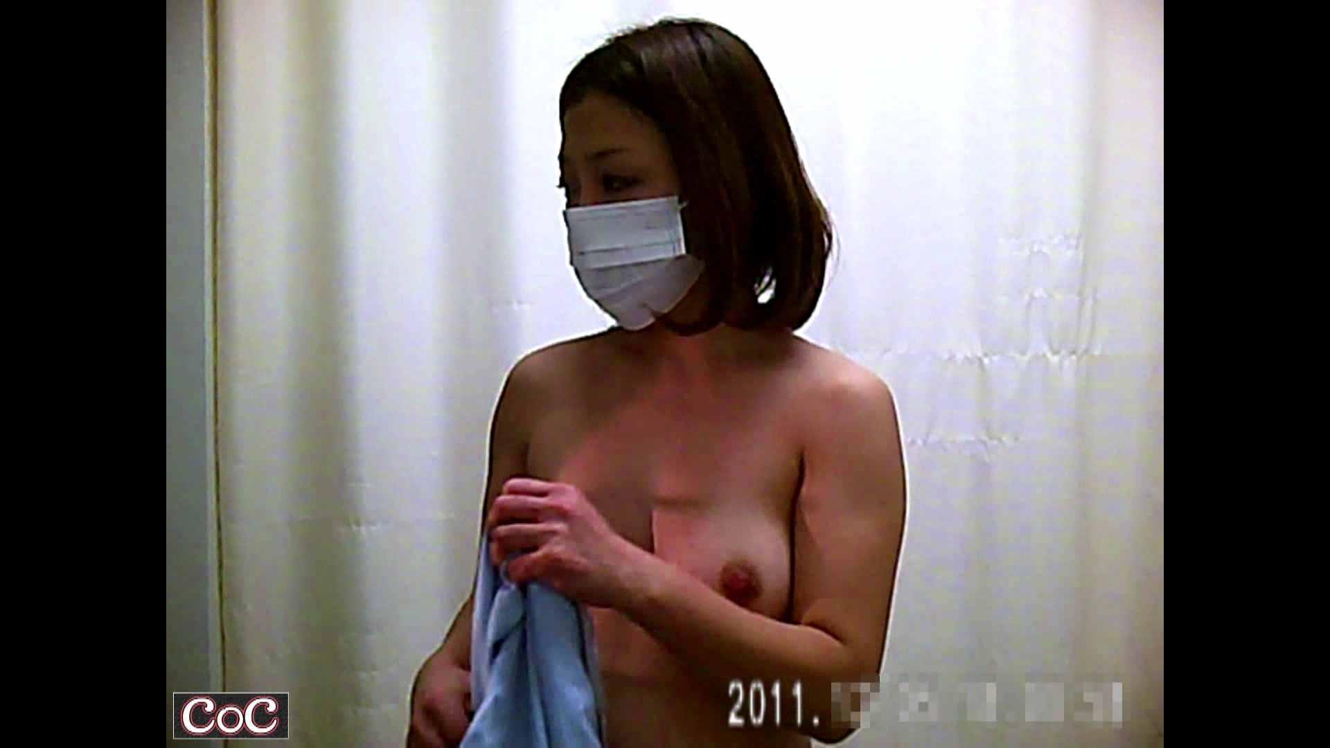 元医者による反抗 更衣室地獄絵巻 vol.184 エッチすぎるOL達  95連発 60