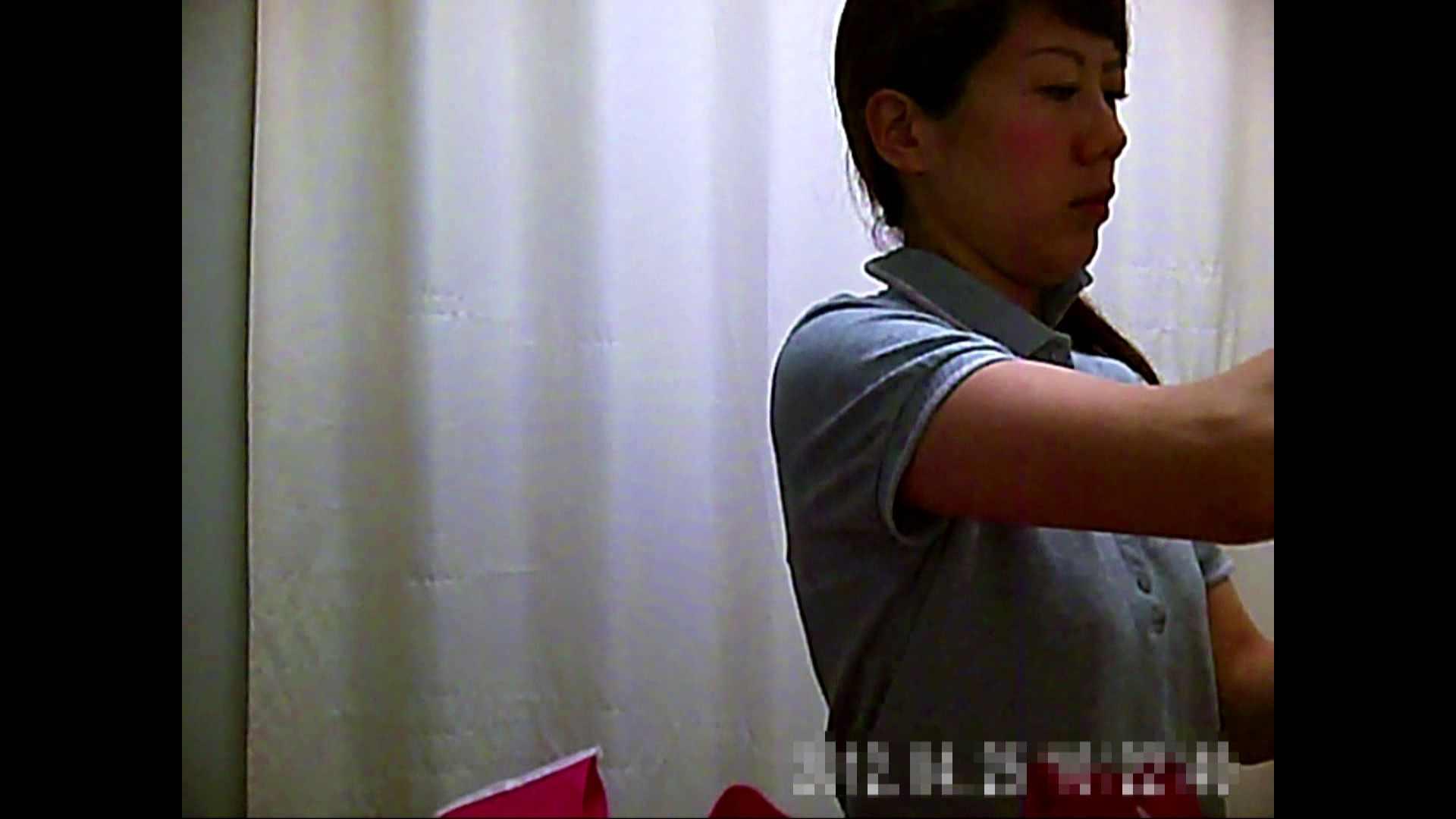 元医者による反抗 更衣室地獄絵巻 vol.009 エッチすぎるOL達  68連発 44