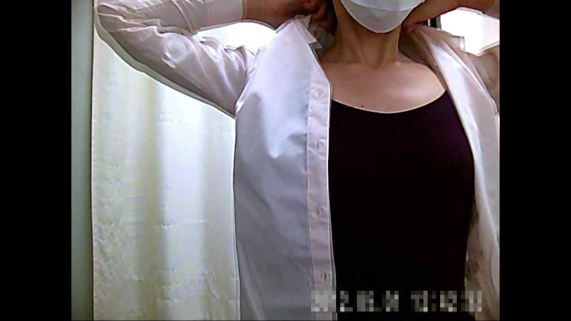 元医者による反抗 更衣室地獄絵巻 vol.004 エッチすぎるOL達  62連発 14