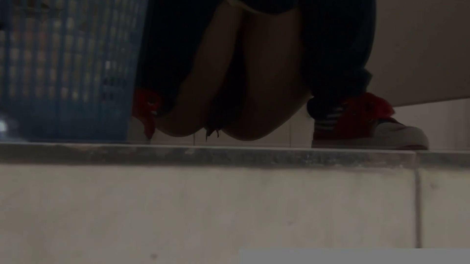 JD盗撮 美女の洗面所の秘密 Vol.20 盗撮映像大放出 AV無料 98連発 48