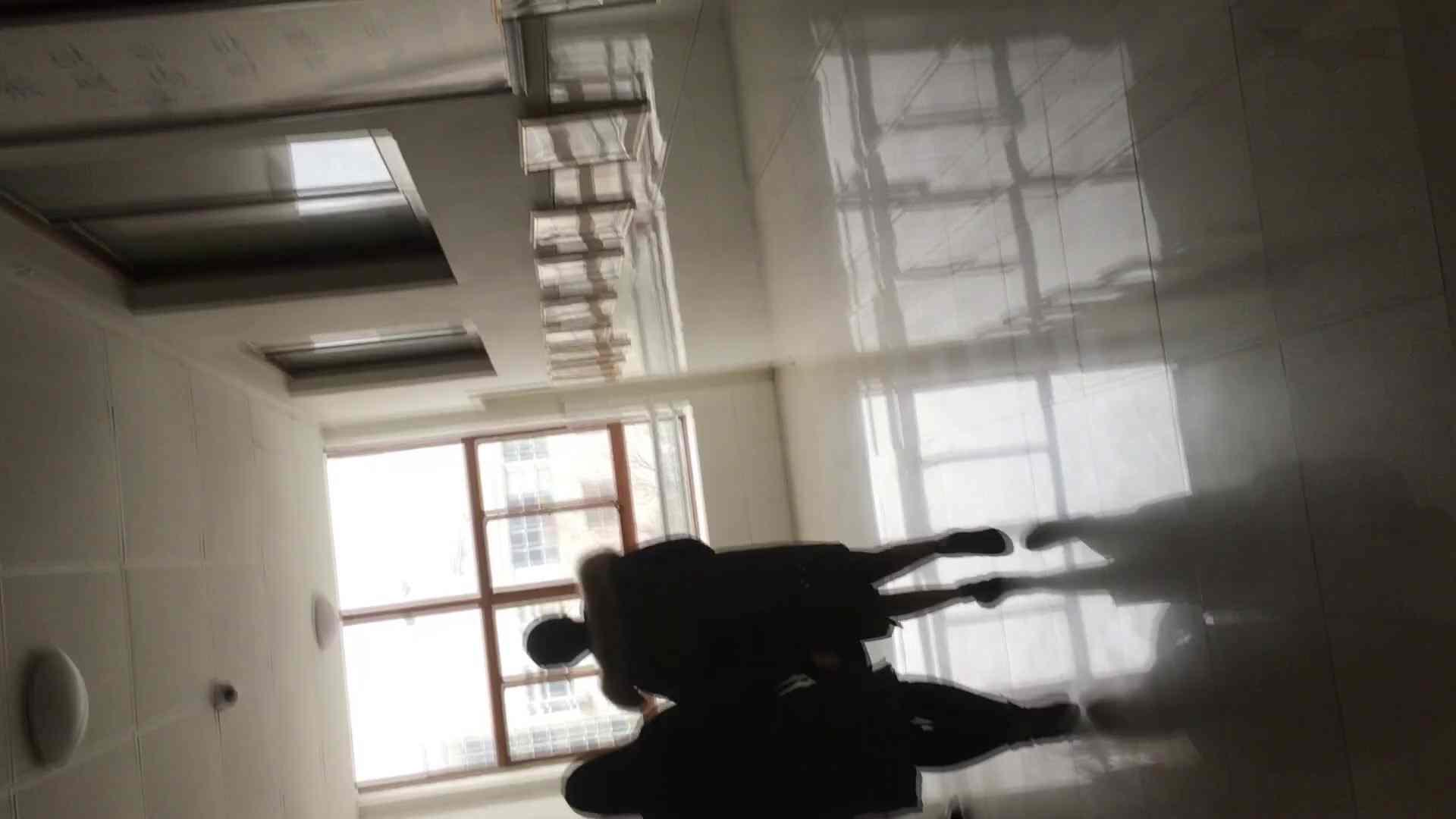 芸術大学ガチ潜入盗撮 JD盗撮 美女の洗面所の秘密 Vol.94 盗撮映像大放出 えろ無修正画像 25連発 21