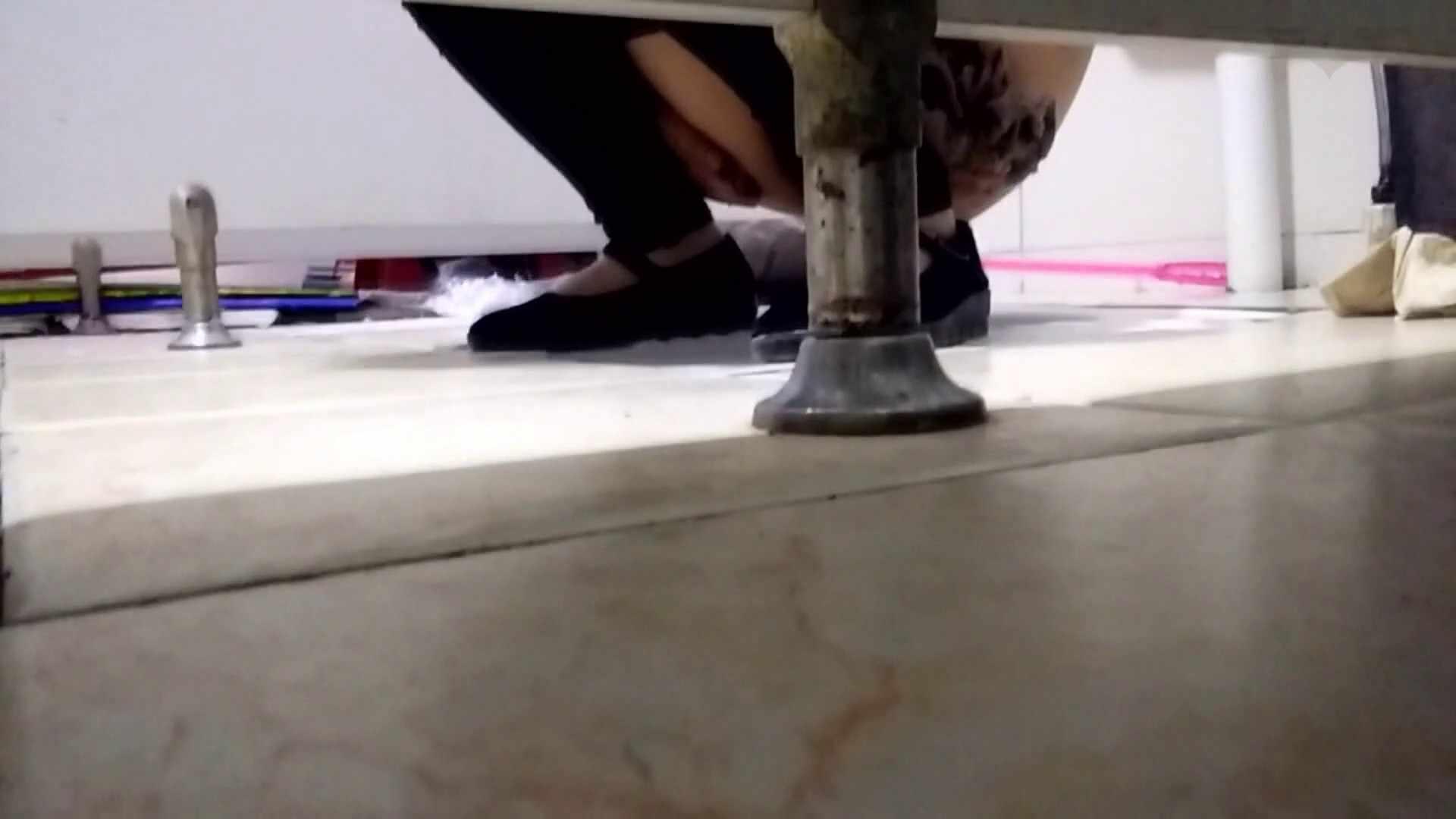 芸術大学ガチ潜入盗撮 JD盗撮 美女の洗面所の秘密 Vol.105 エッチすぎる美女  83連発 48
