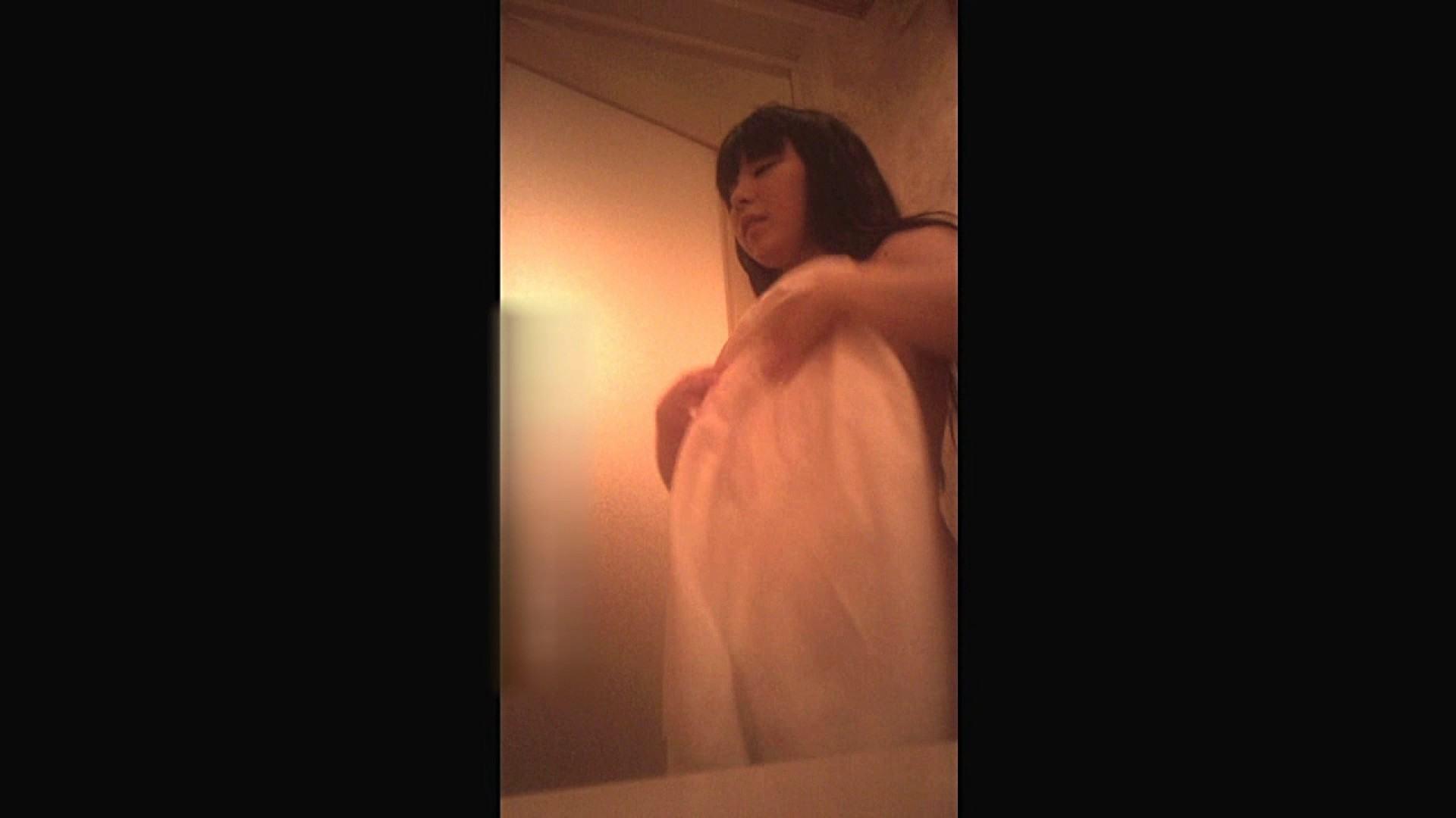 芸術大1年 かのちゃん Vol.09 脱衣編 ホテル  62連発 32