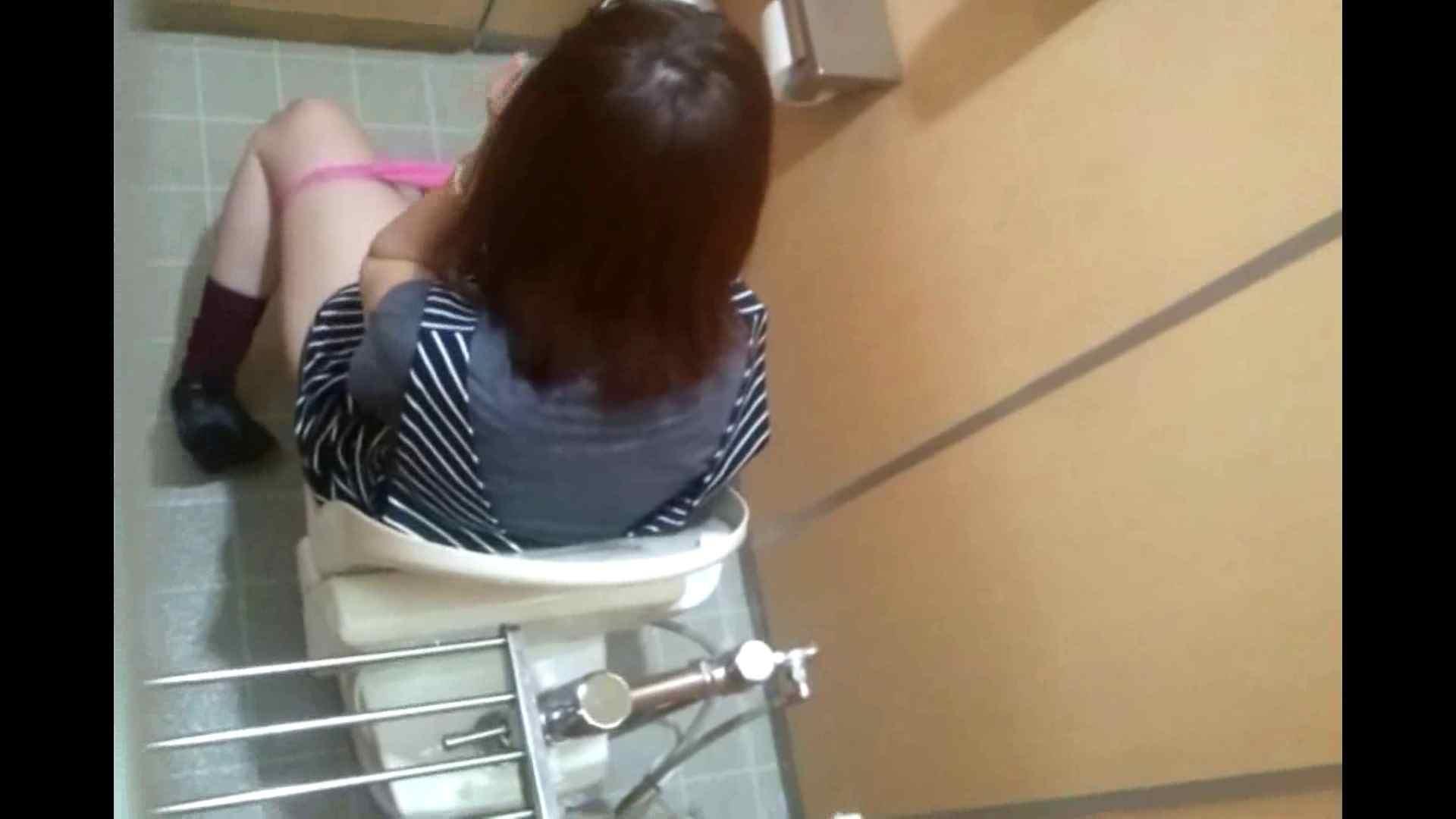 化粧室絵巻 商い場編 VOL.02 エッチすぎるOL達  94連発 90
