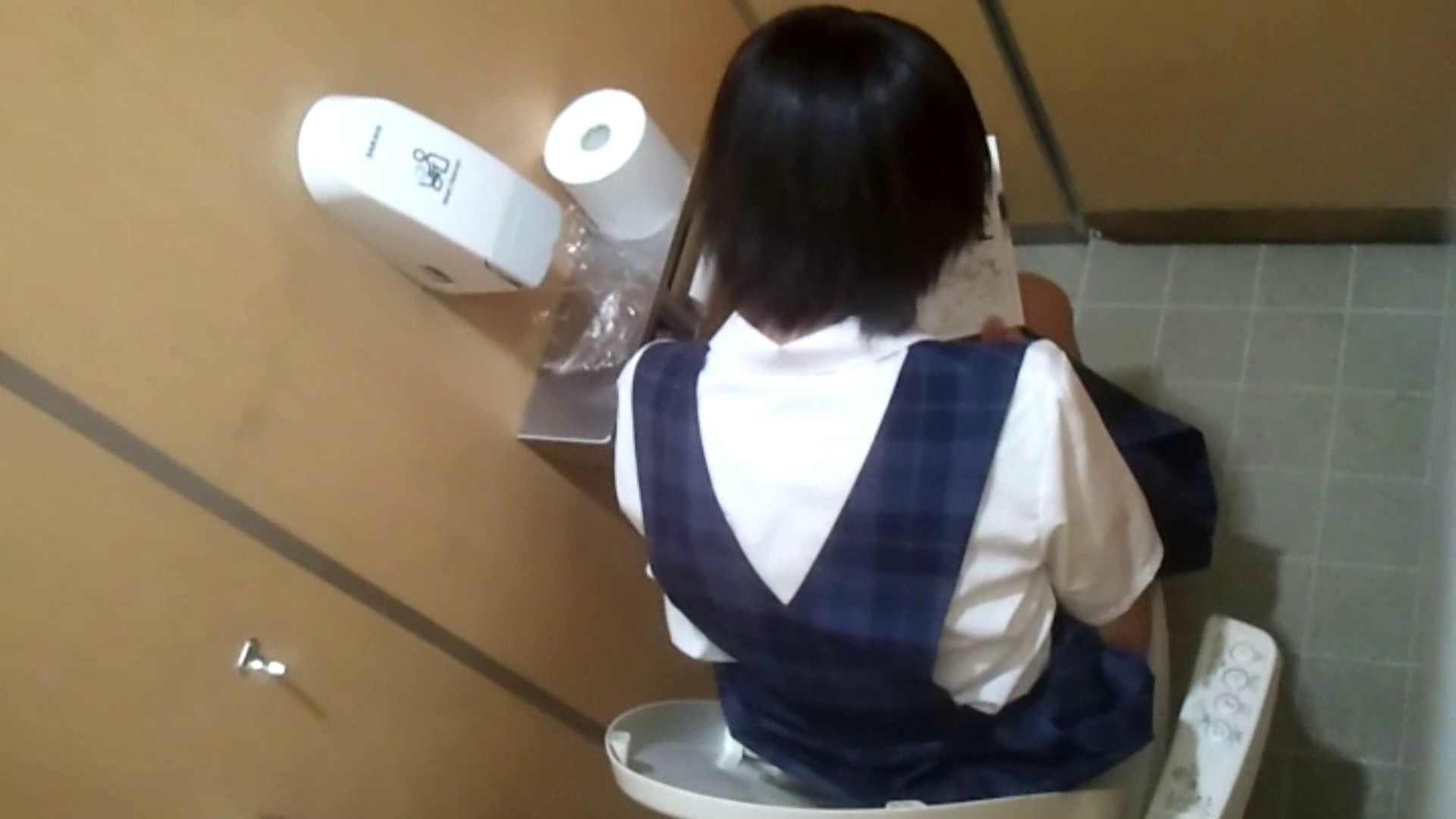 化粧室絵巻 商い場編 VOL.08 エッチすぎるOL達 | 0  88連発 23