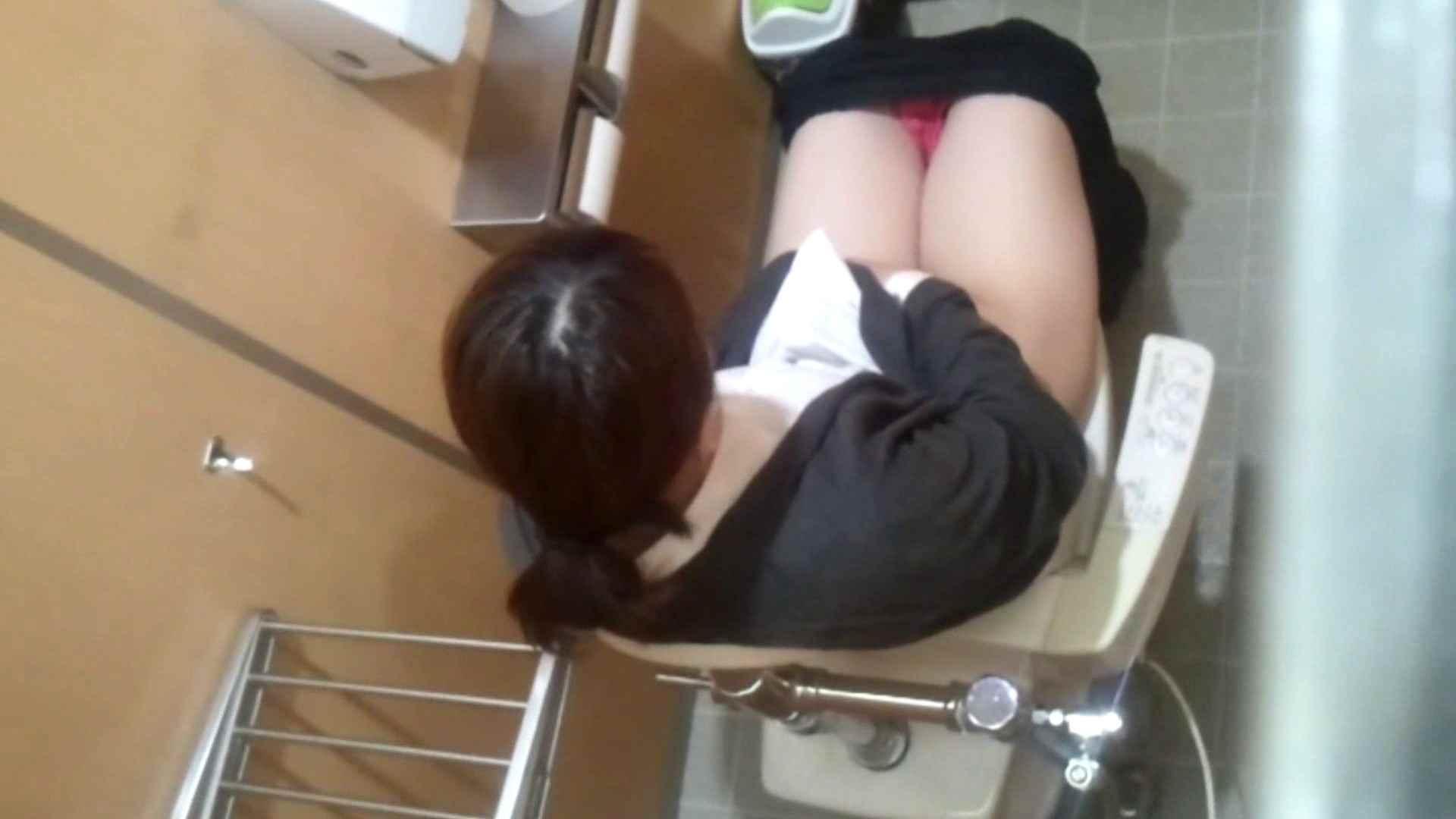 化粧室絵巻 商い場編 VOL.08 エッチすぎるOL達 | 0  88連発 77