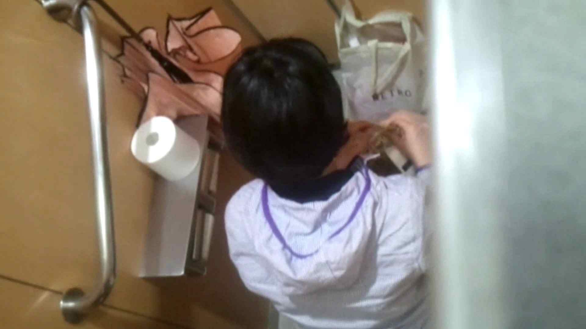 化粧室絵巻 商い場編 VOL.13 エッチすぎるOL達  43連発 10