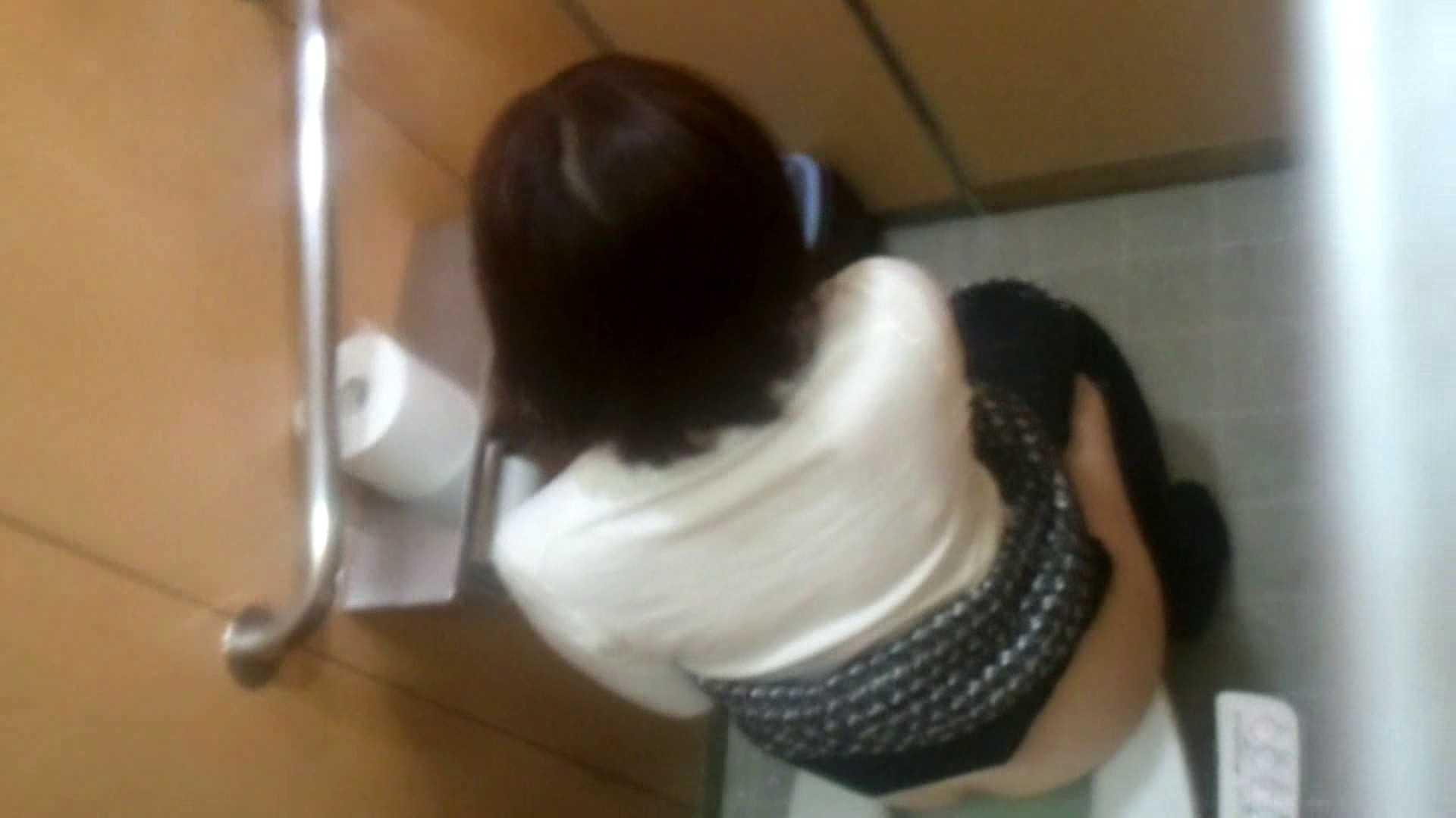 化粧室絵巻 商い場編 VOL.15 エッチすぎるOL達  89連発 6