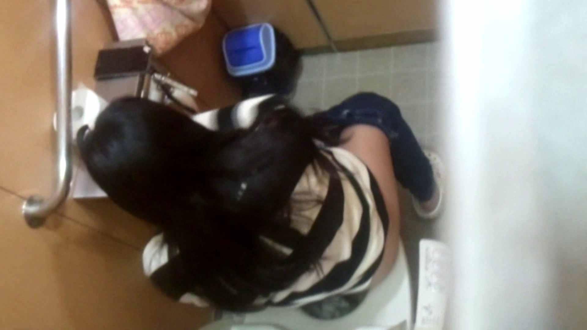 化粧室絵巻 商い場編 VOL.15 エッチすぎるOL達 | 0  89連発 15