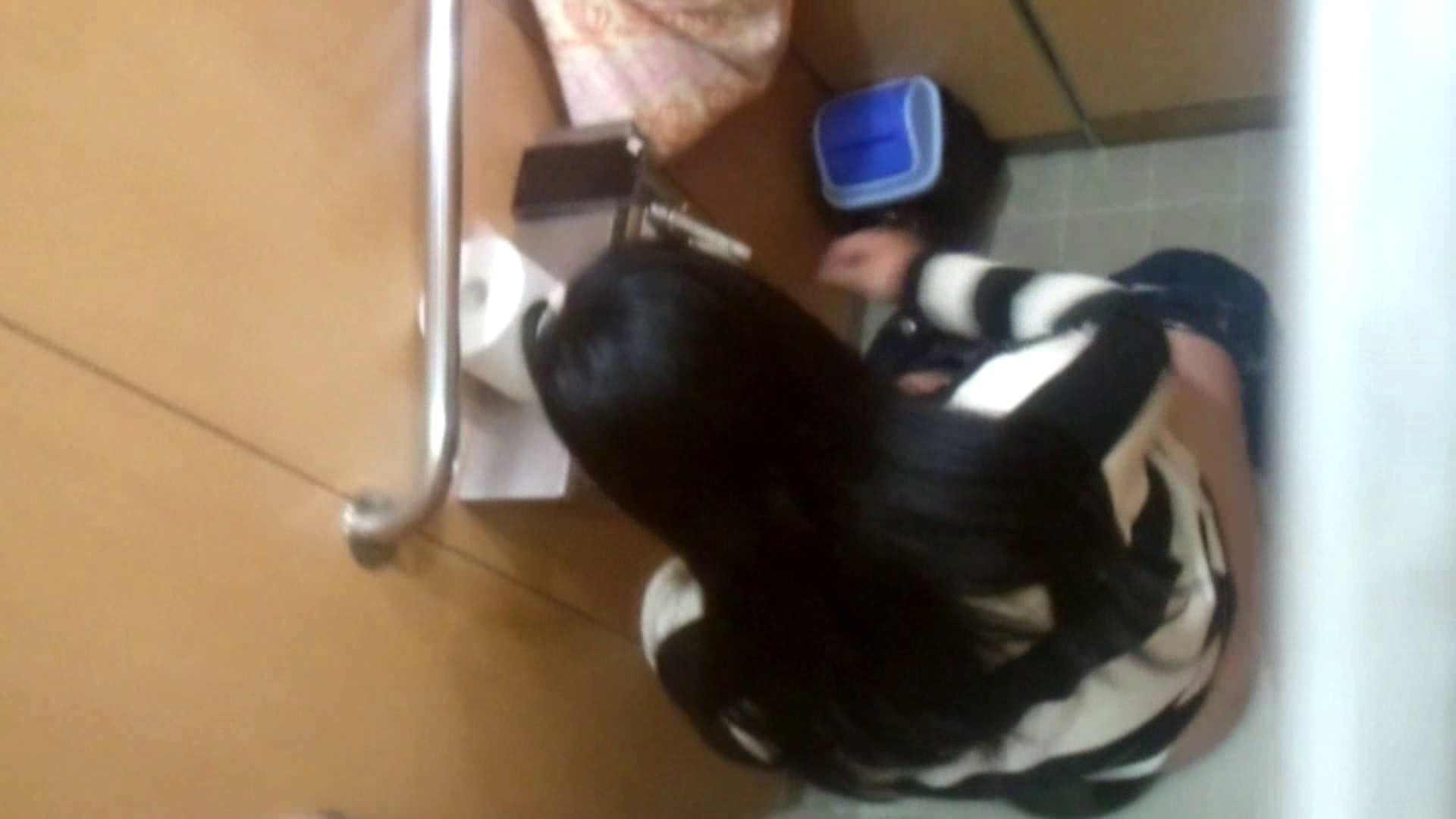 化粧室絵巻 商い場編 VOL.15 エッチすぎるOL達 | 0  89連発 83