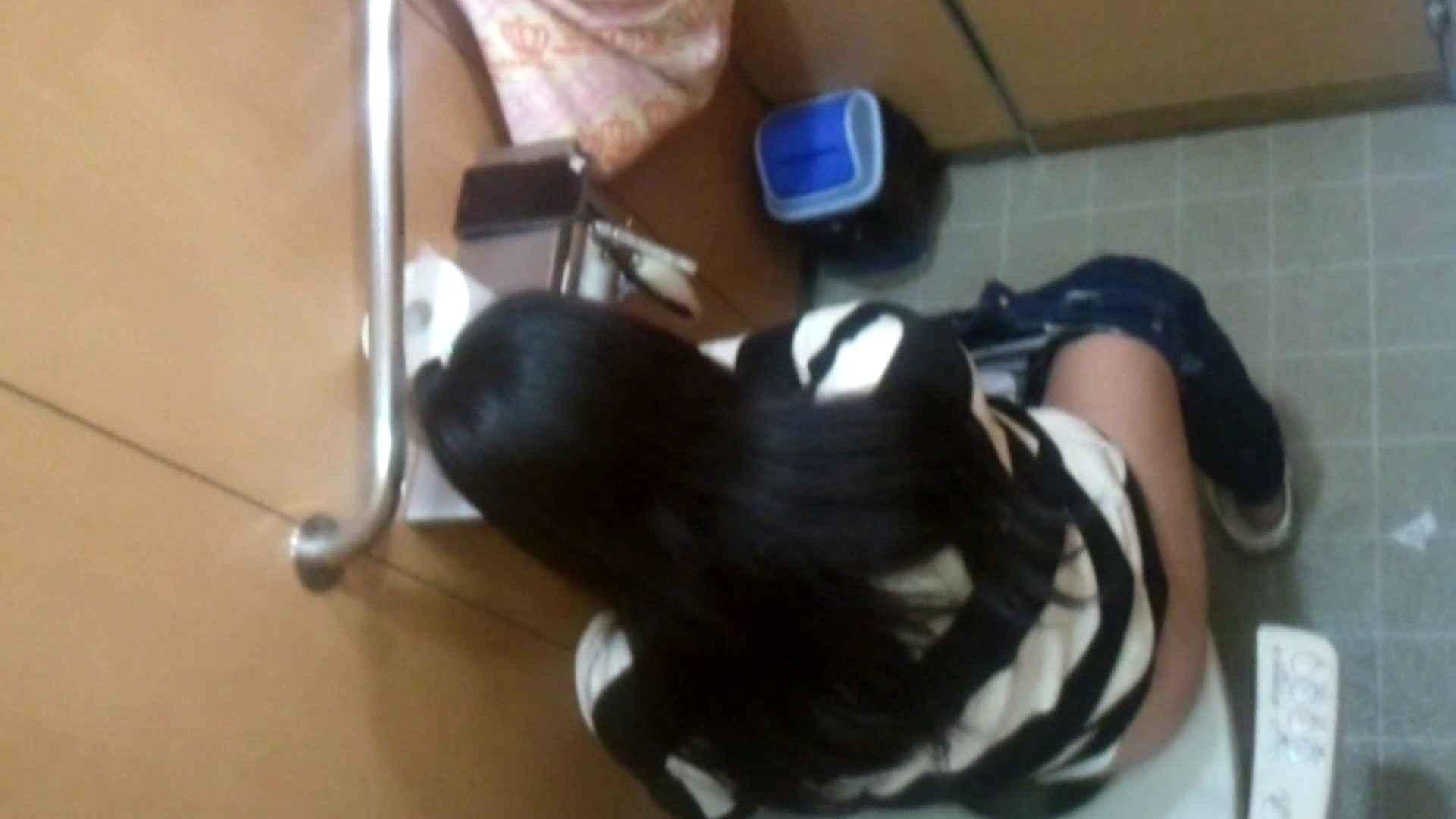 化粧室絵巻 商い場編 VOL.15 エッチすぎるOL達 | 0  89連発 85