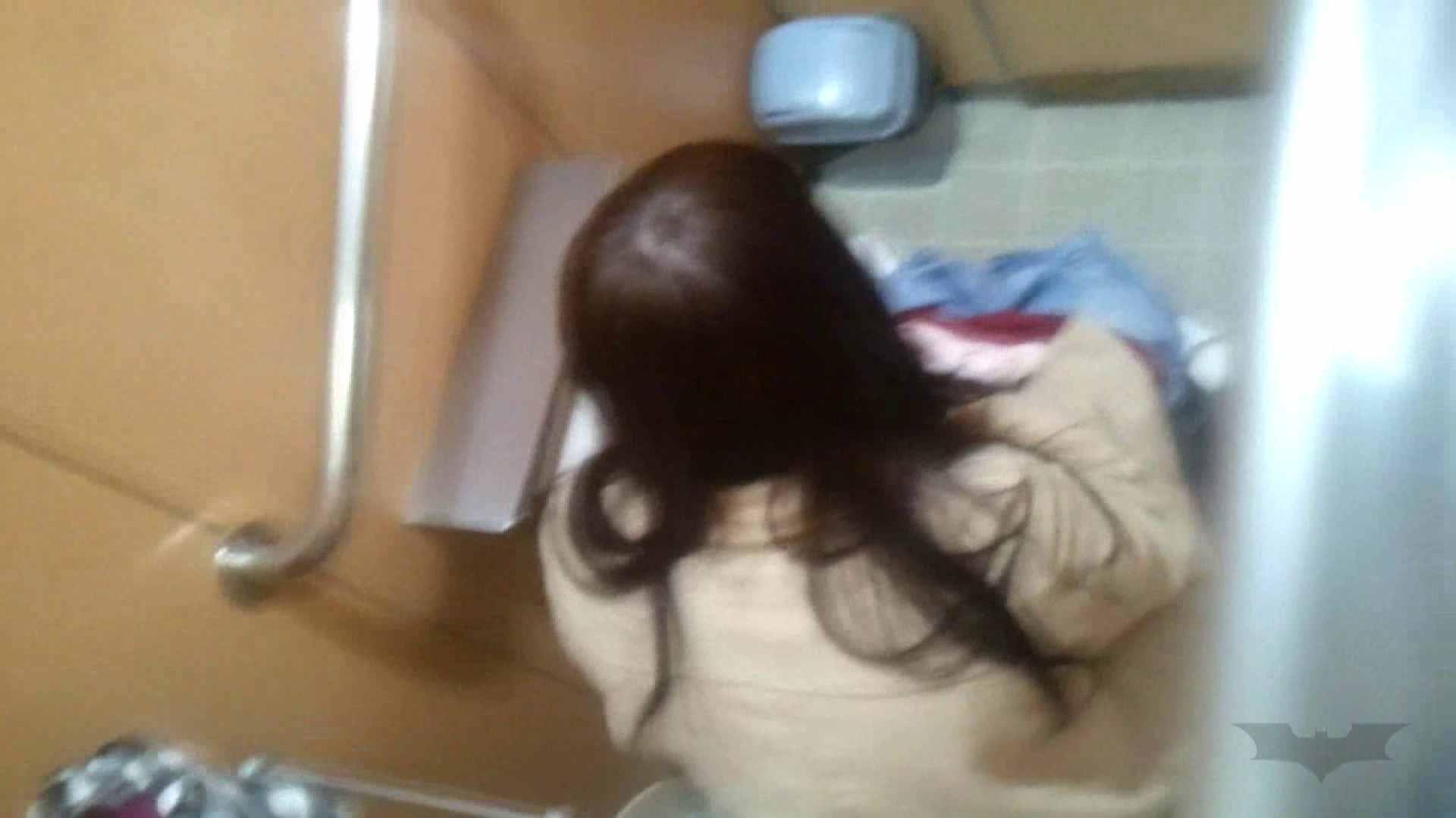 化粧室絵巻 商い場編 VOL.20 エッチすぎるOL達   0  100連発 9