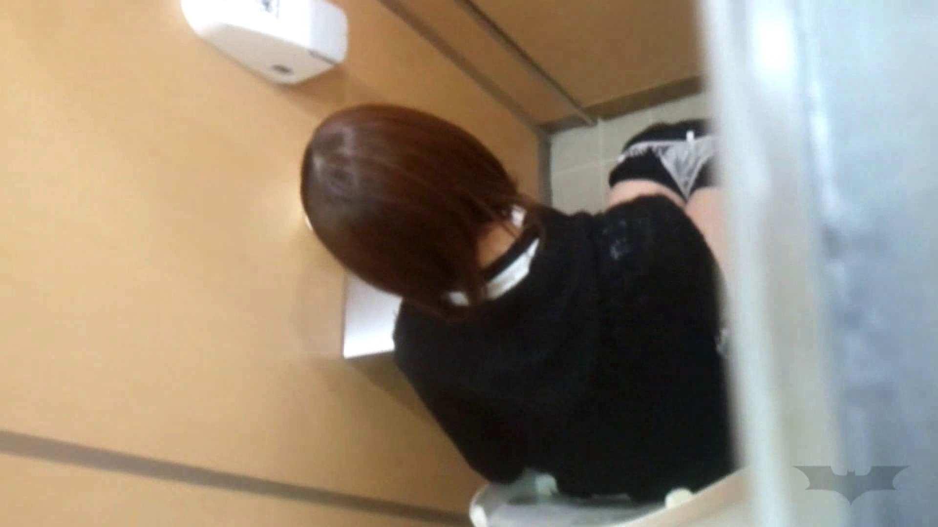 化粧室絵巻 商い場編 VOL.20 エッチすぎるOL達   0  100連発 27