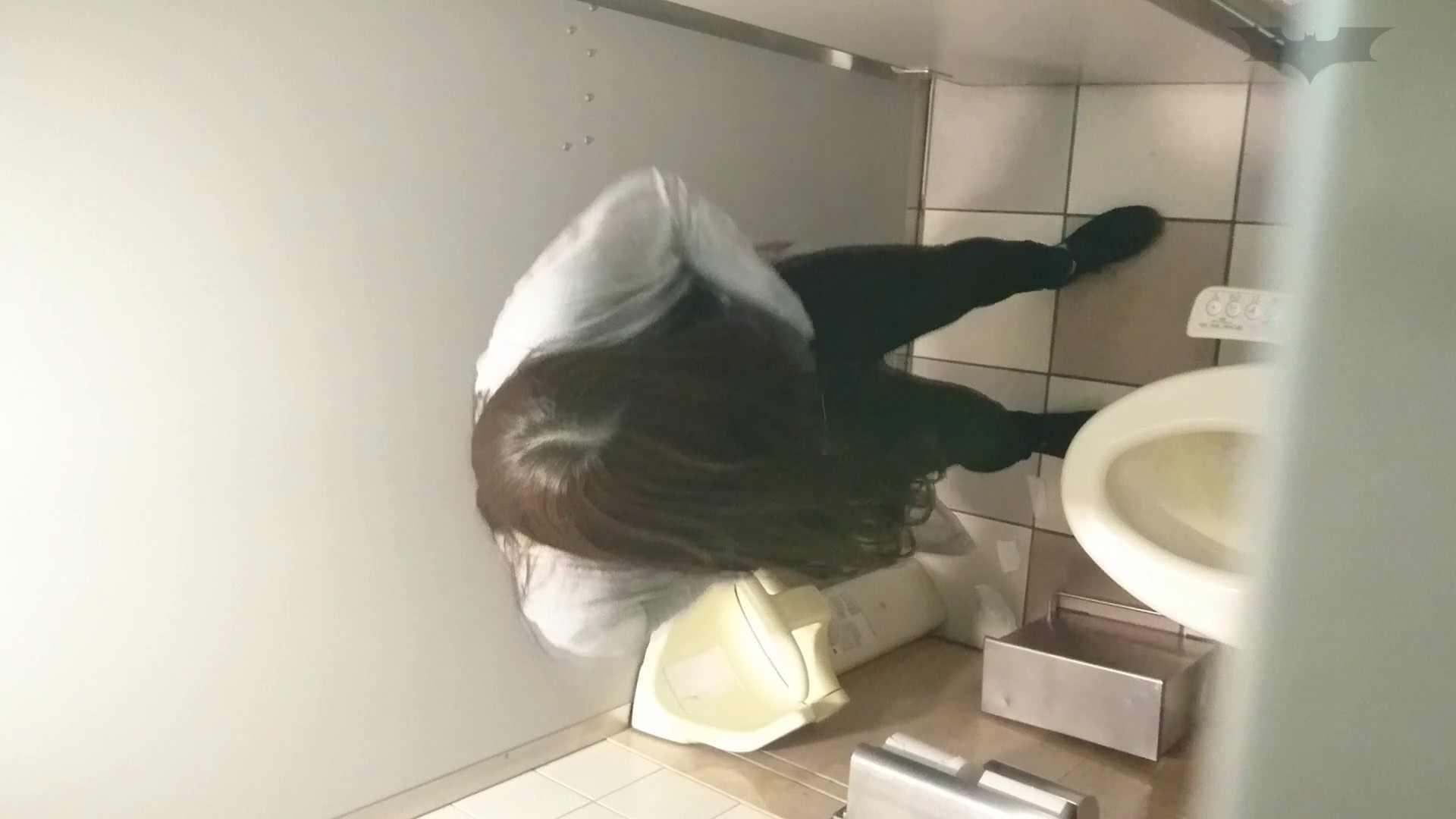化粧室絵巻 ショッピングモール編 VOL.16 エッチすぎるOL達  16連発 12