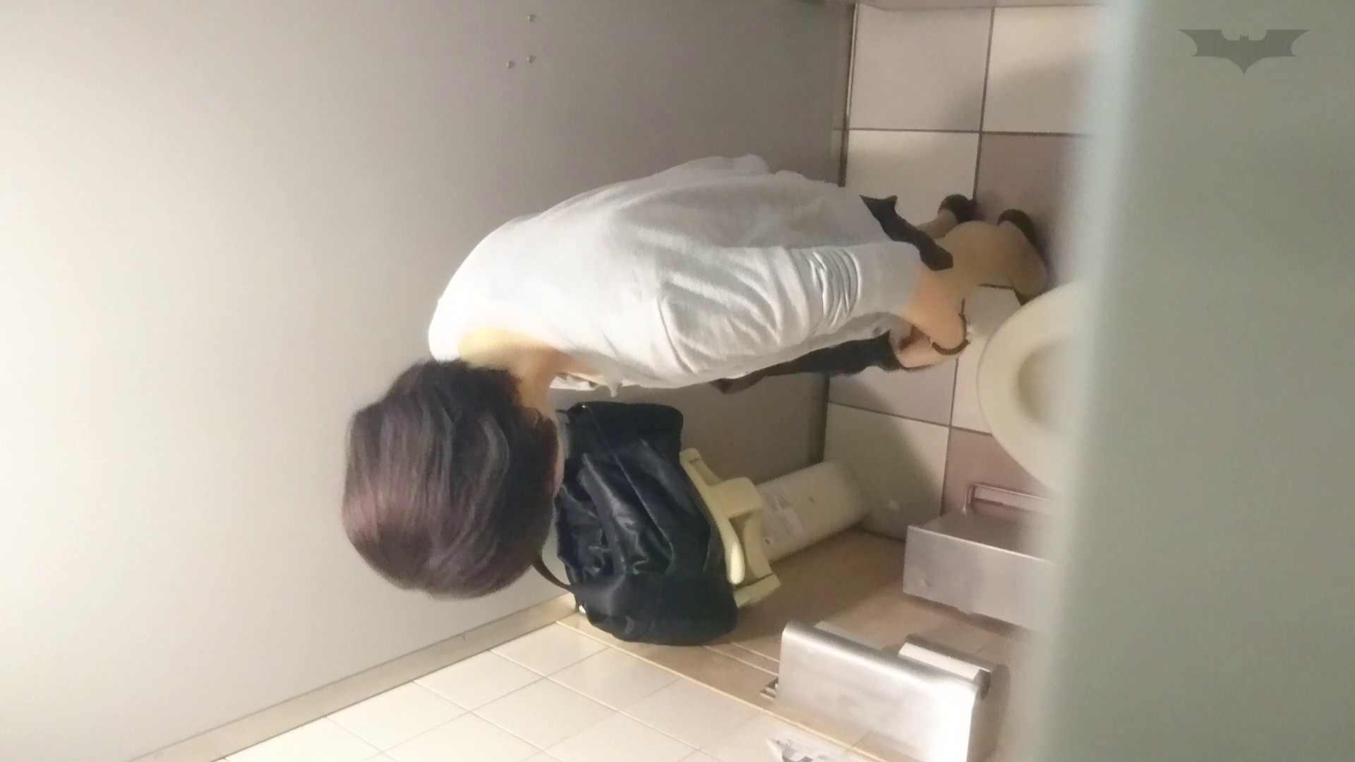 化粧室絵巻 ショッピングモール編 VOL.26 エッチすぎるOL達  39連発 22