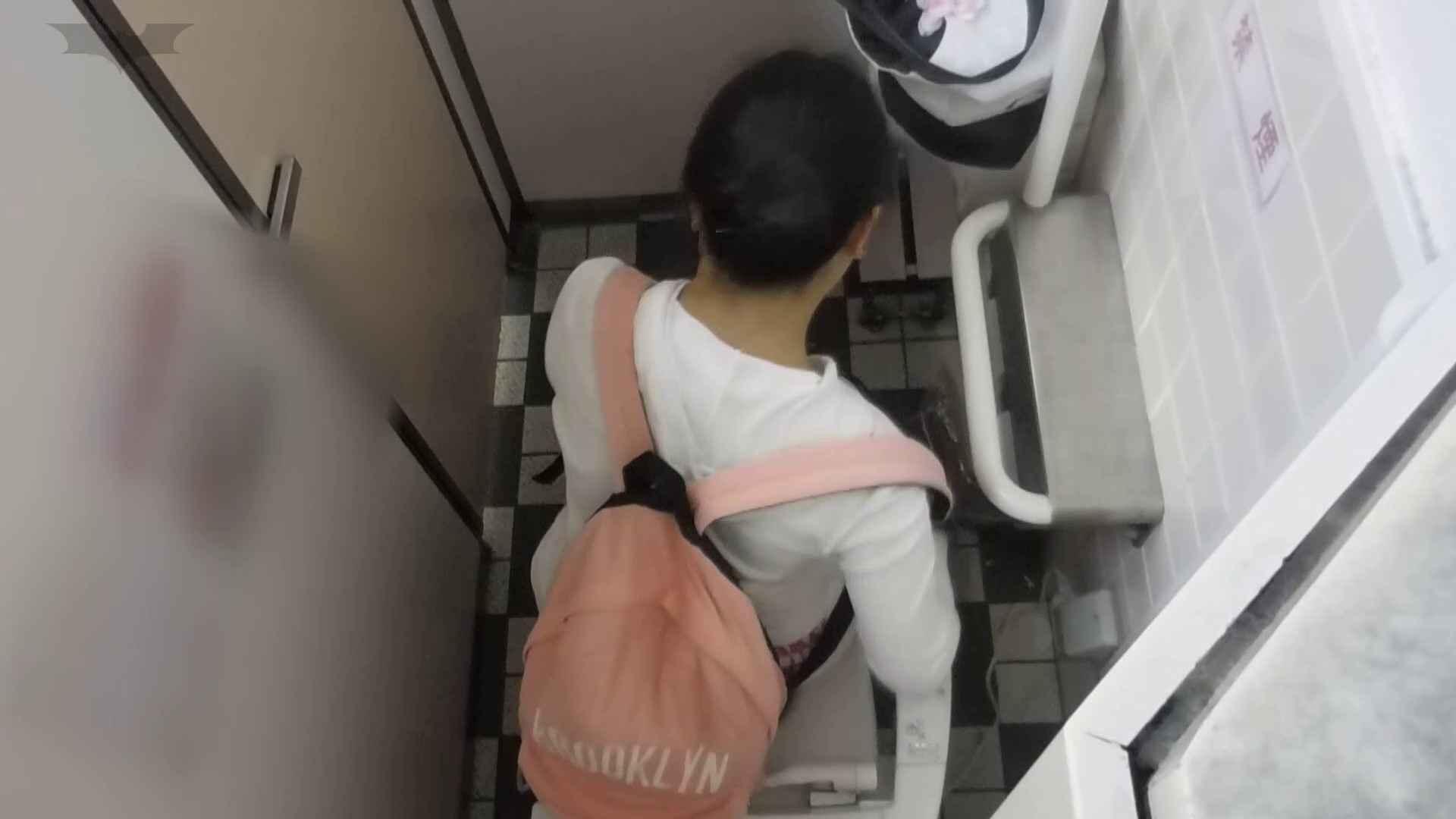 化粧室絵巻 駅舎編 VOL.19 エッチすぎるOL達 | 0  93連発 51