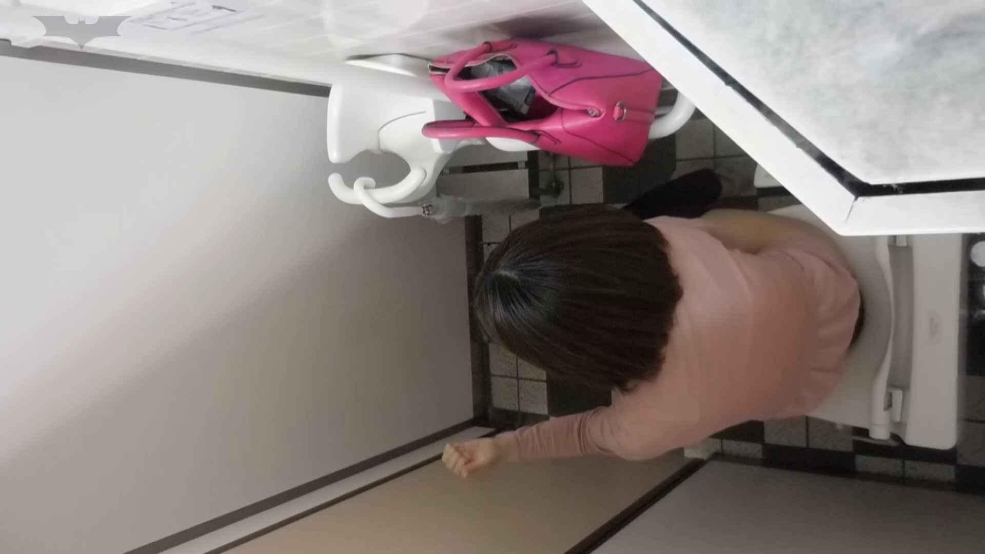 化粧室絵巻 駅舎編 VOL.19 エッチすぎるOL達 | 0  93連発 69