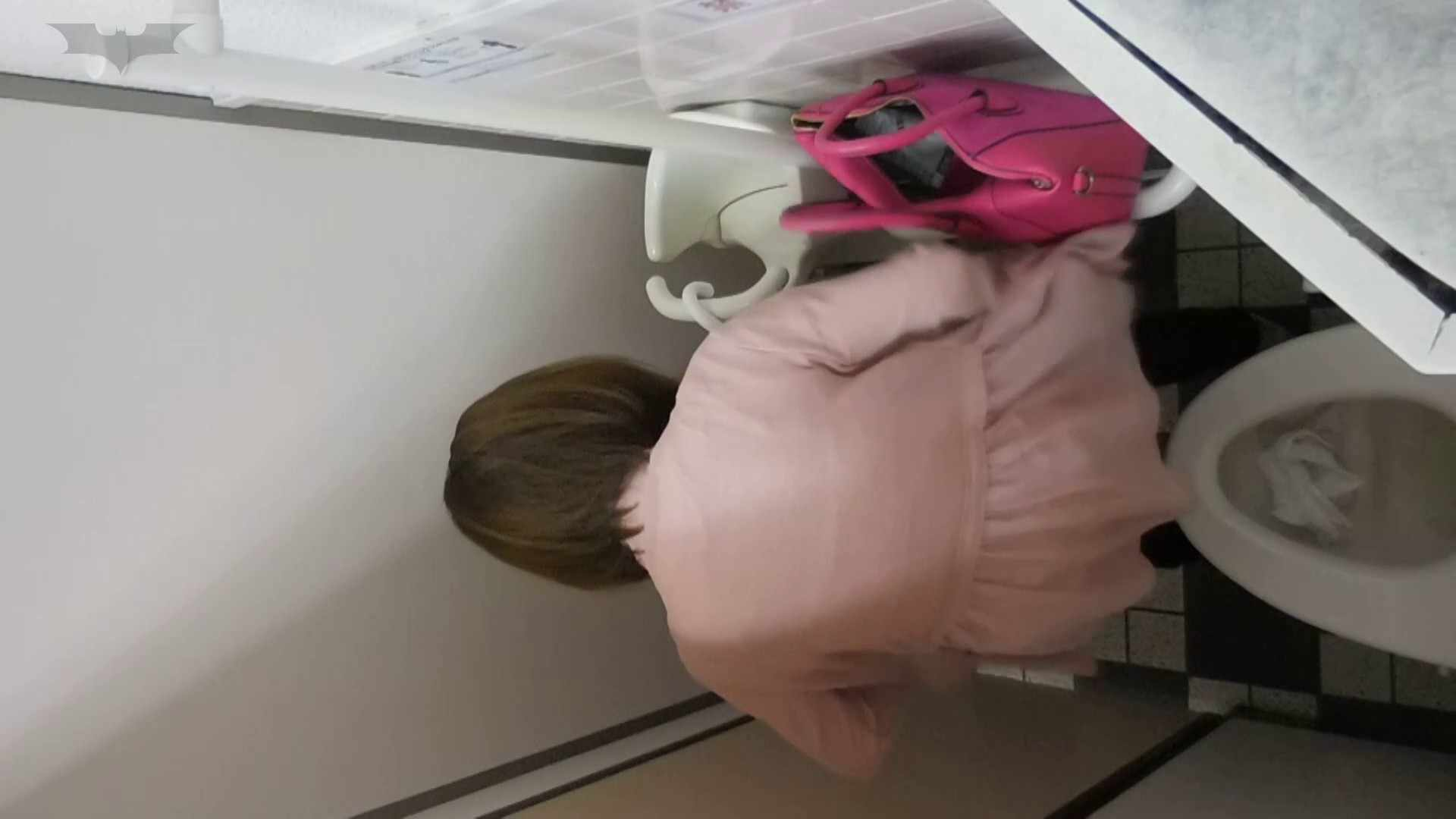 化粧室絵巻 駅舎編 VOL.19 エッチすぎるOL達  93連発 72