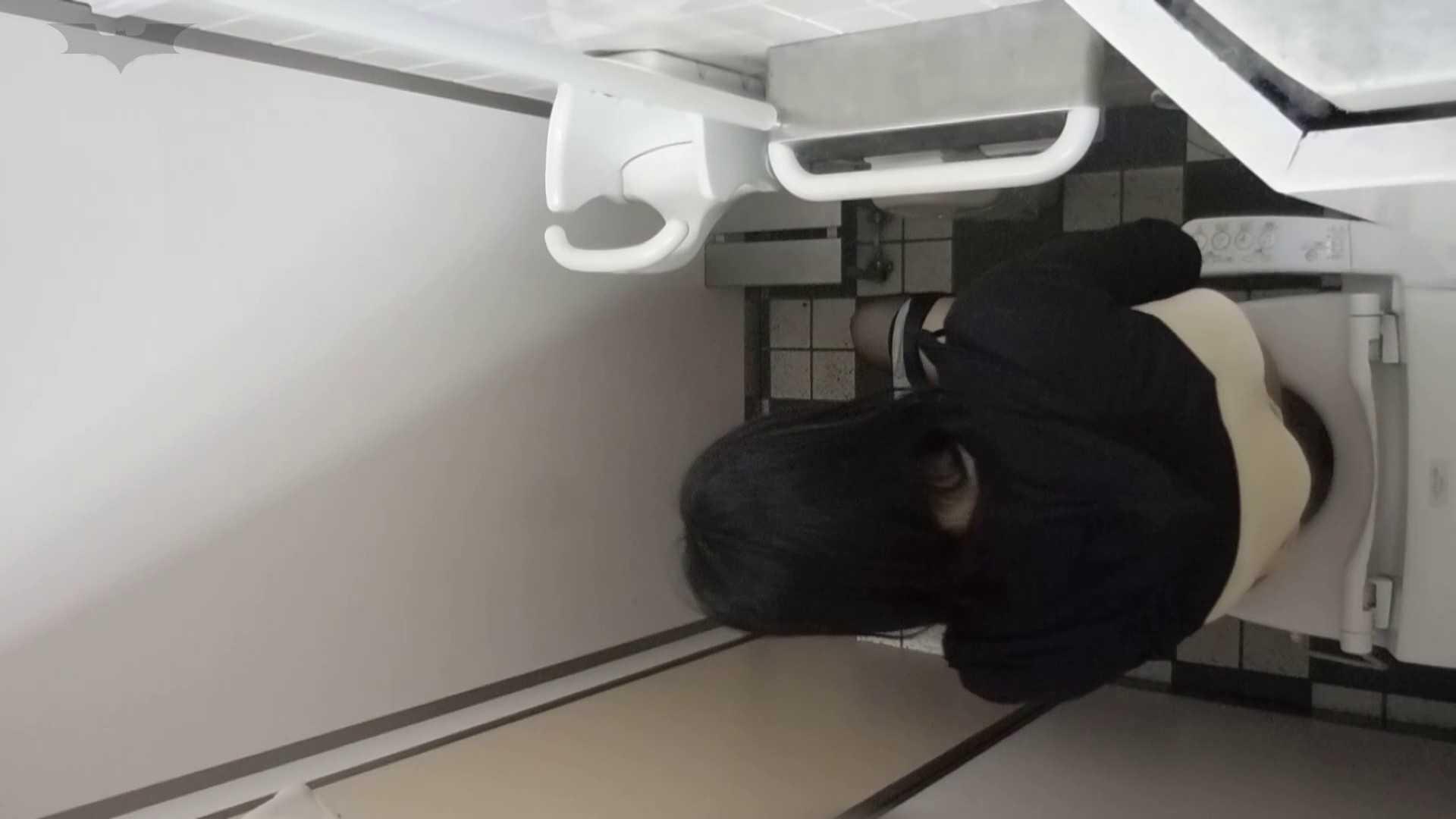 化粧室絵巻 駅舎編 VOL.20 今回は・・・ファッ!! エッチすぎるOL達 | 0  64連発 23
