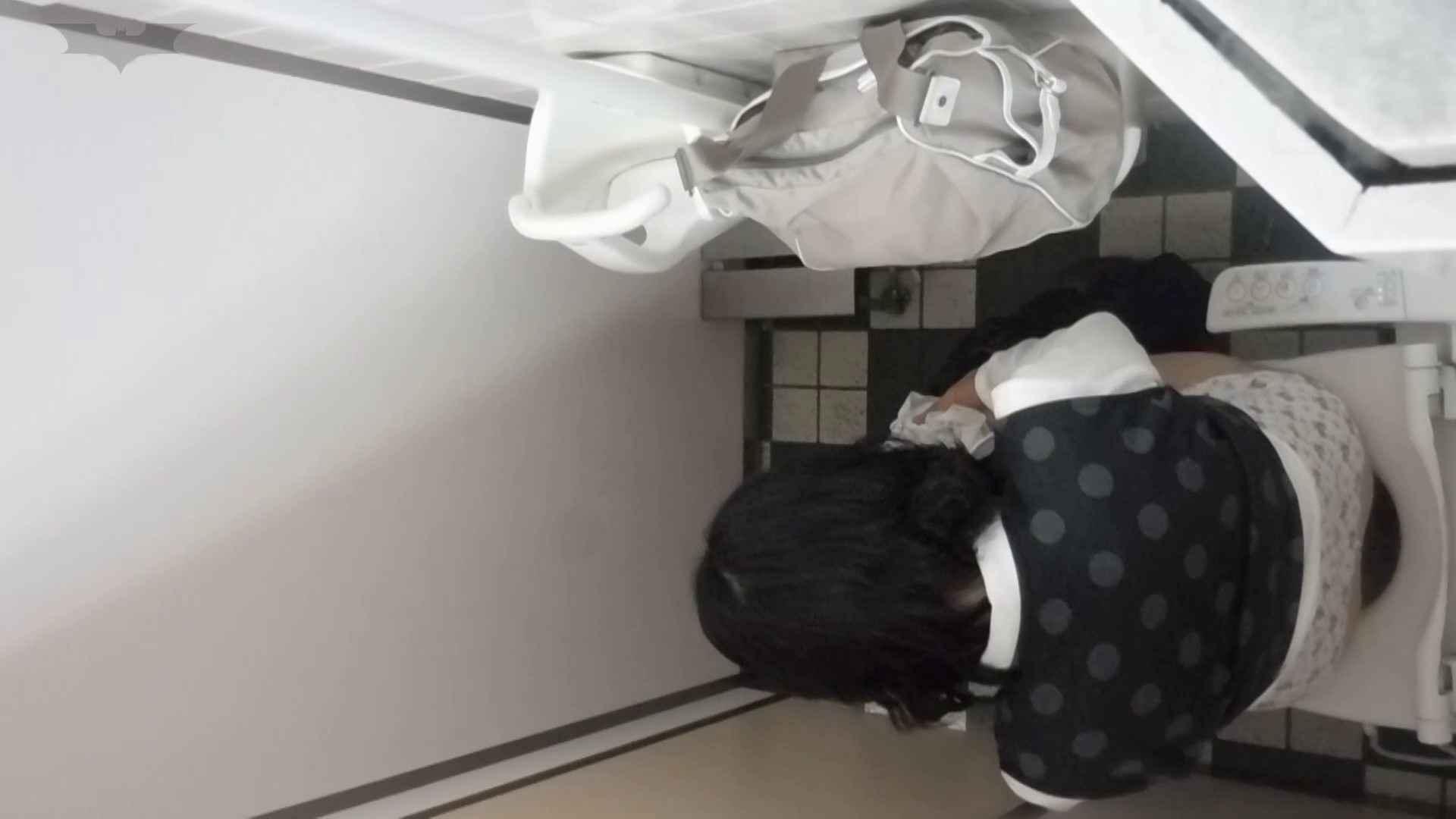 化粧室絵巻 駅舎編 VOL.20 今回は・・・ファッ!! エッチすぎるOL達  64連発 32