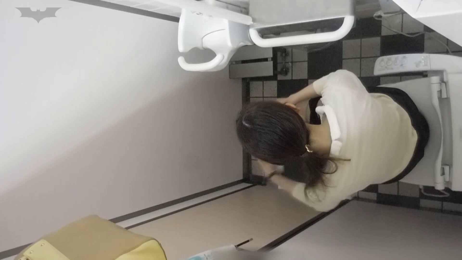 化粧室絵巻 駅舎編 VOL.20 今回は・・・ファッ!! エッチすぎるOL達 | 0  64連発 35