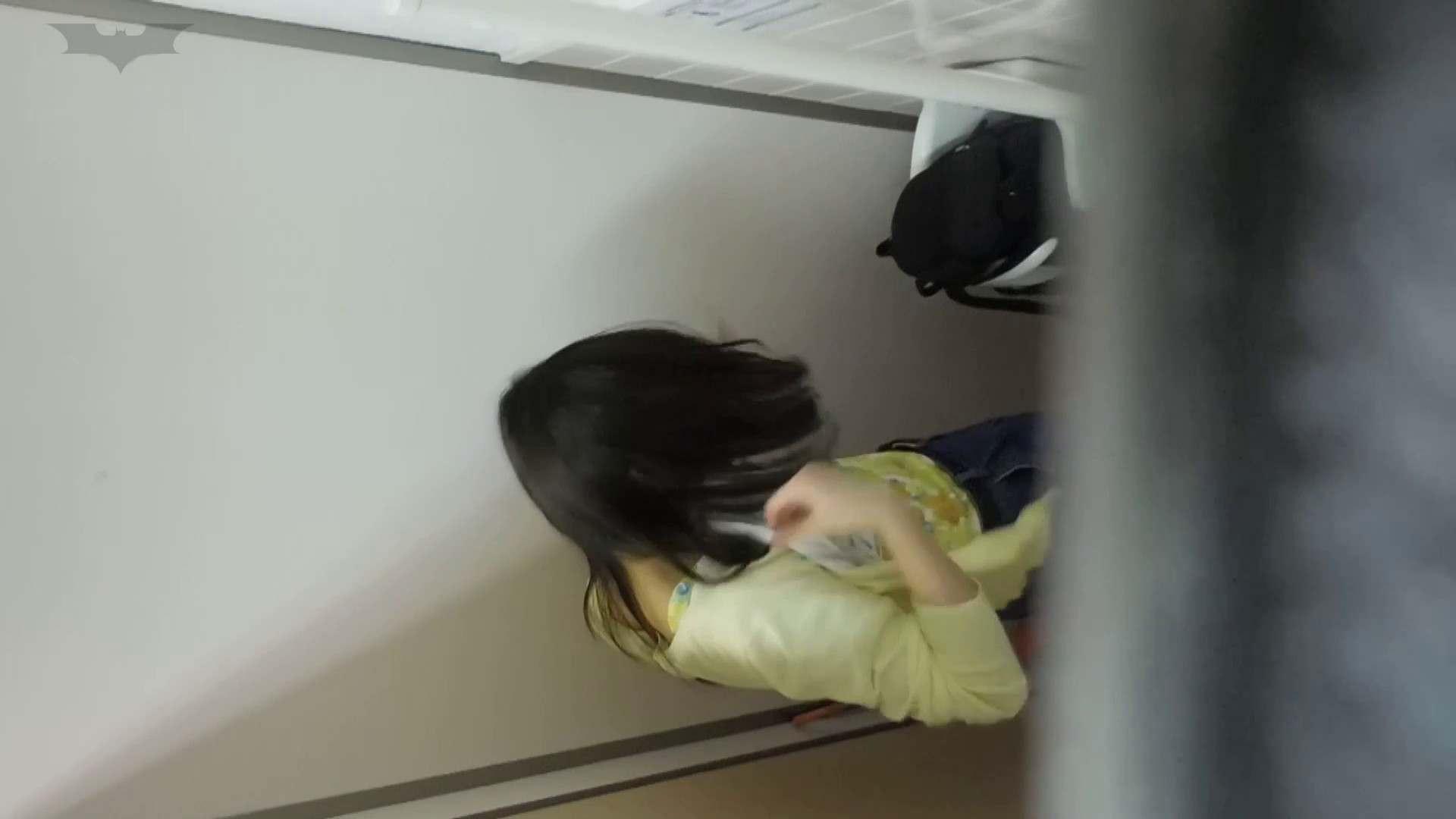 化粧室絵巻 駅舎編 VOL.20 今回は・・・ファッ!! エッチすぎるOL達 | 0  64連発 47